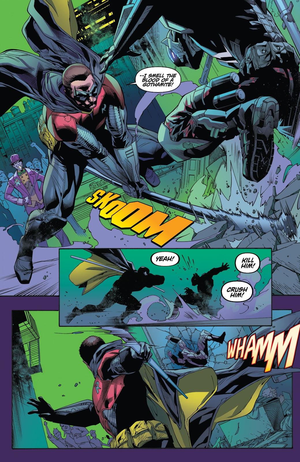 Batman: Arkham Knight [I] _Annual 1 #1 - English 21