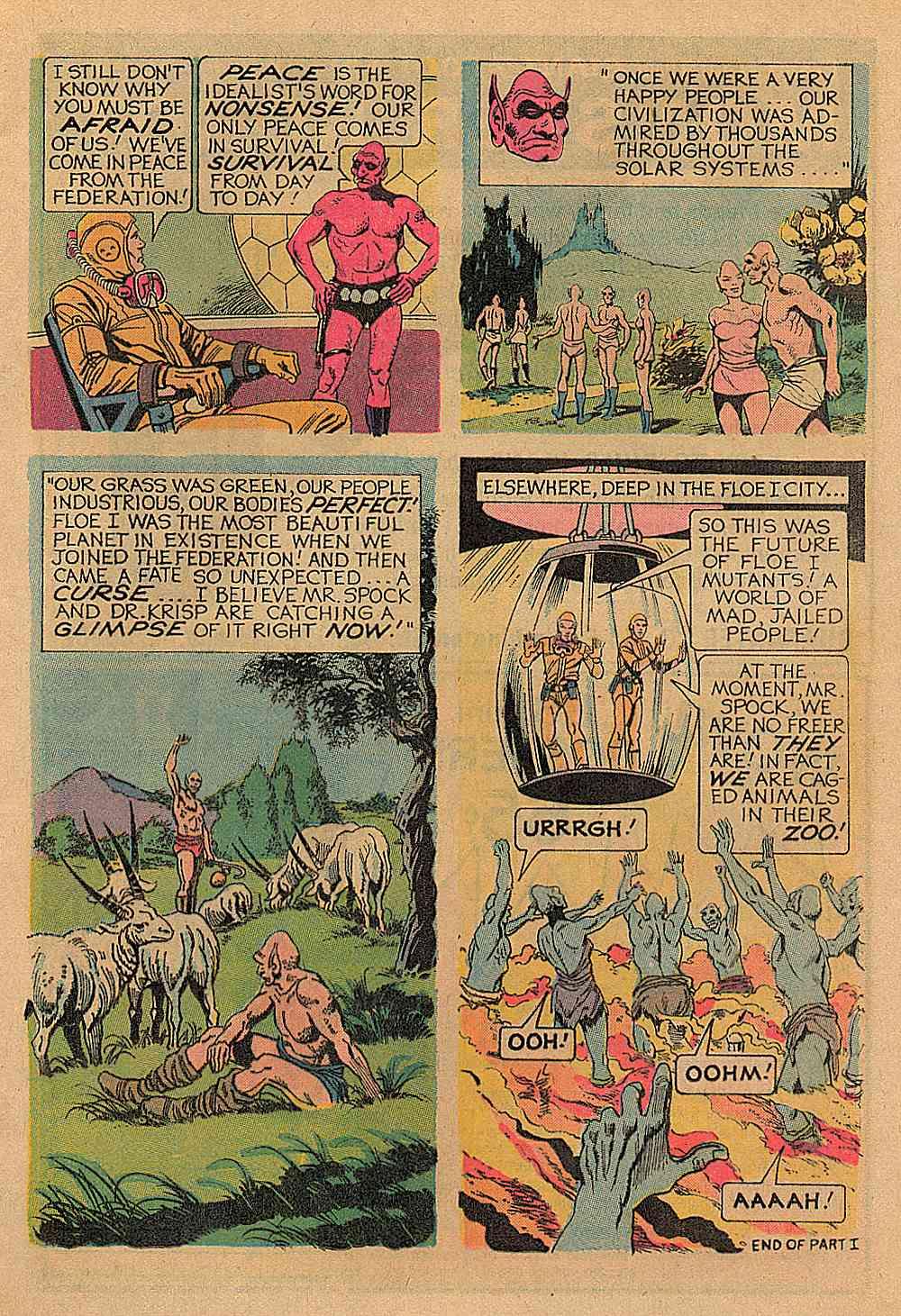 Star Trek (1967) Issue #27 #27 - English 14