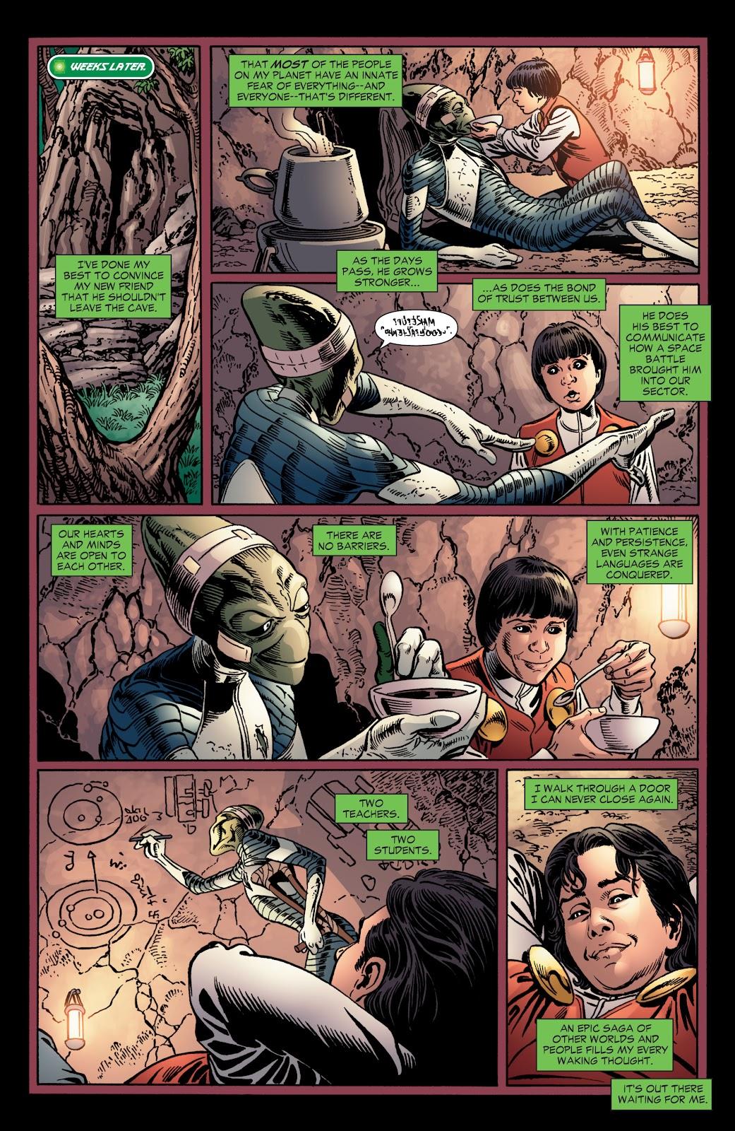 Green Lantern: The Sinestro Corps War Full #1 - English 230