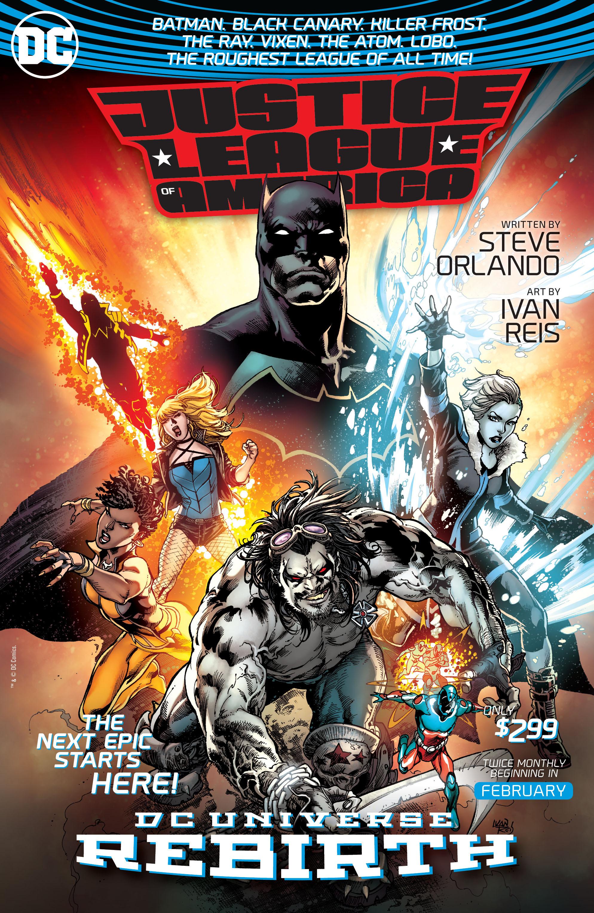 Read online Scooby Apocalypse comic -  Issue #9 - 26