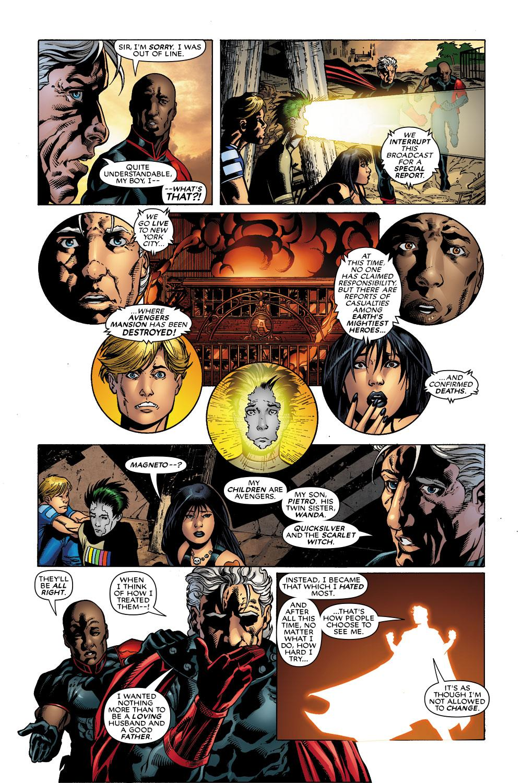 Excalibur (2004) Issue #8 #8 - English 20