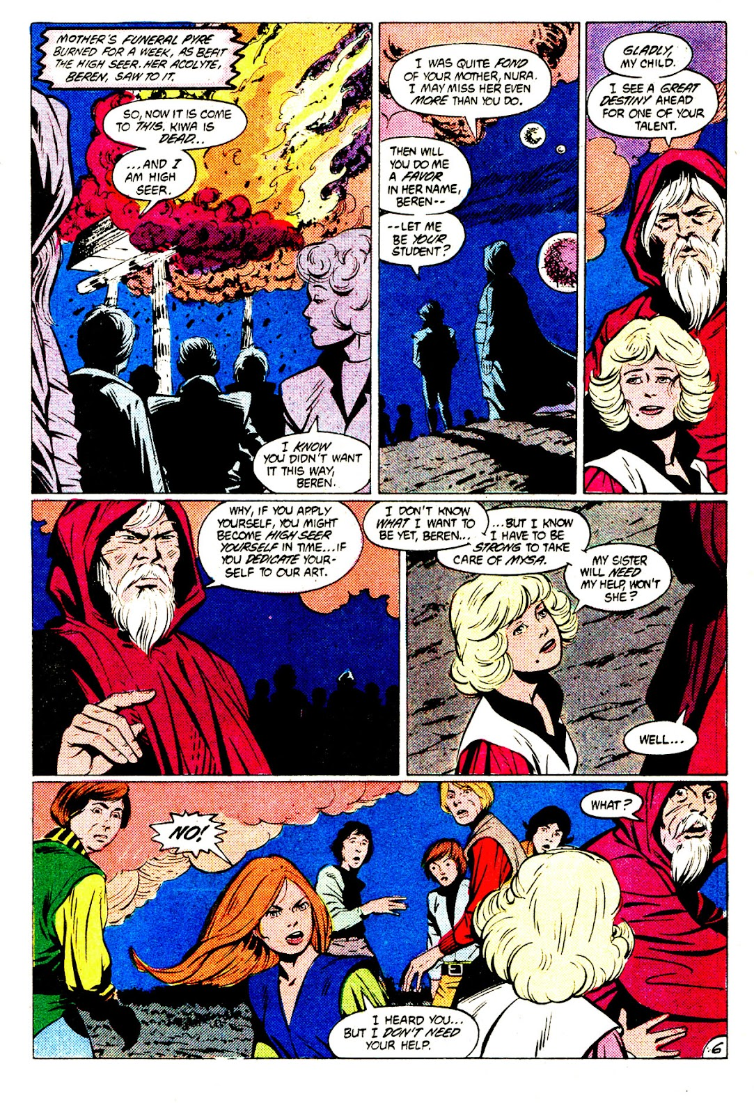 Tales of the Legion Issue #314 #1 - English 30