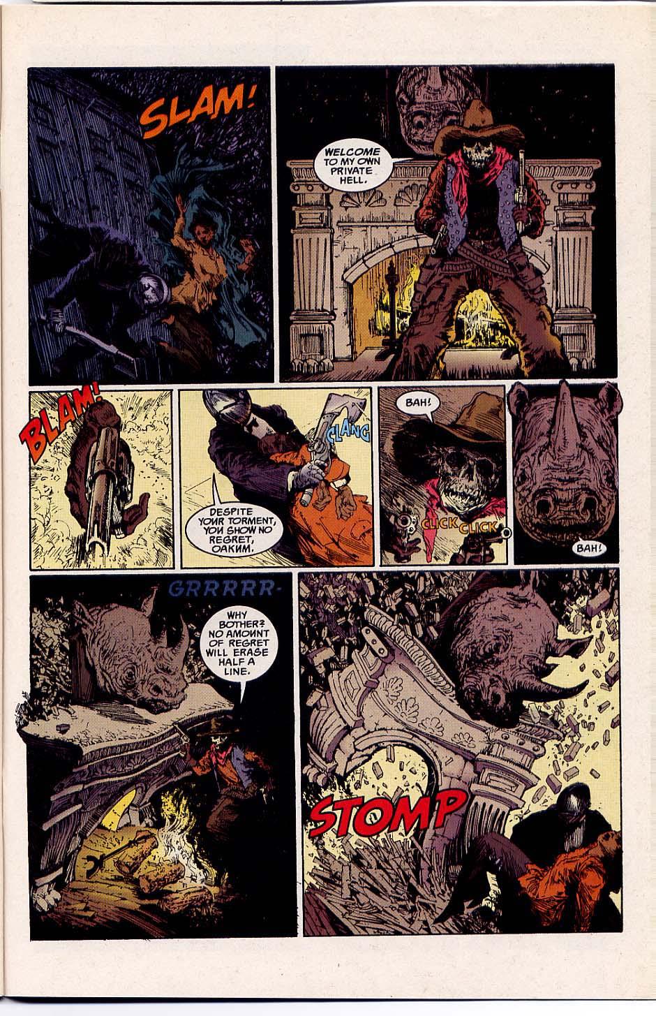 Hellboy: Wake the Devil Issue #4 #4 - English 31