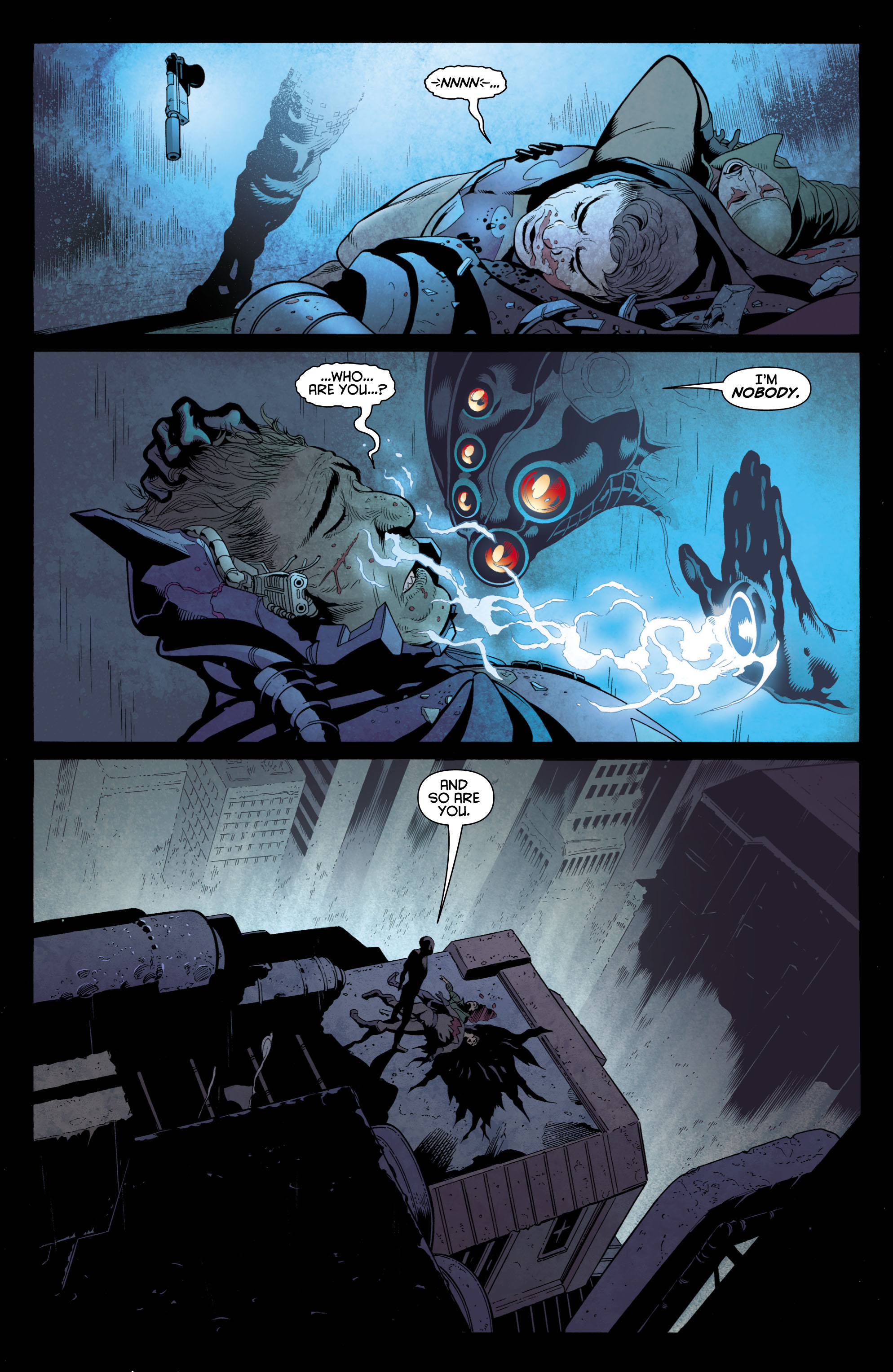 Batman and Robin (2011) chap 1 pic 9