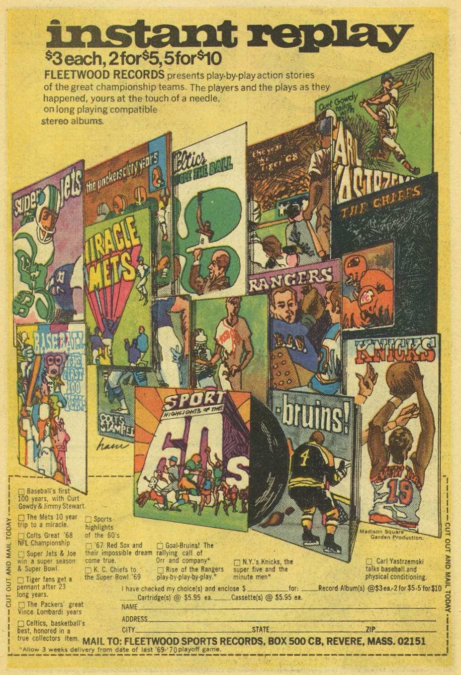 Aquaman (1962) Issue #53 #53 - English 14