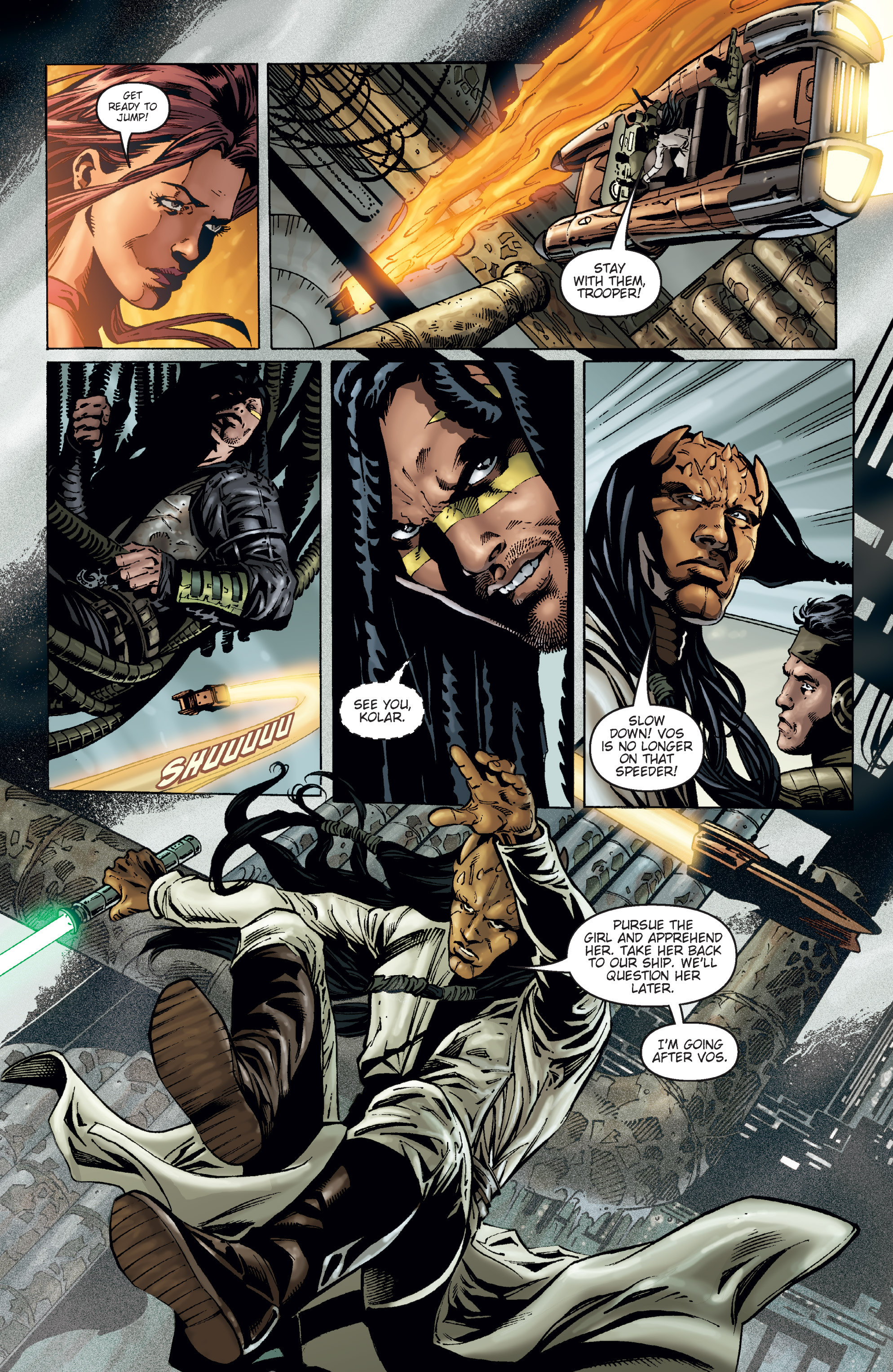 Star Wars Legends Epic Collection: The Clone Wars chap 2 pic 39