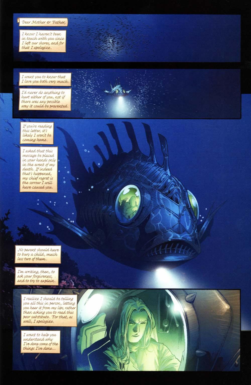 Read online Scion comic -  Issue #20 - 12