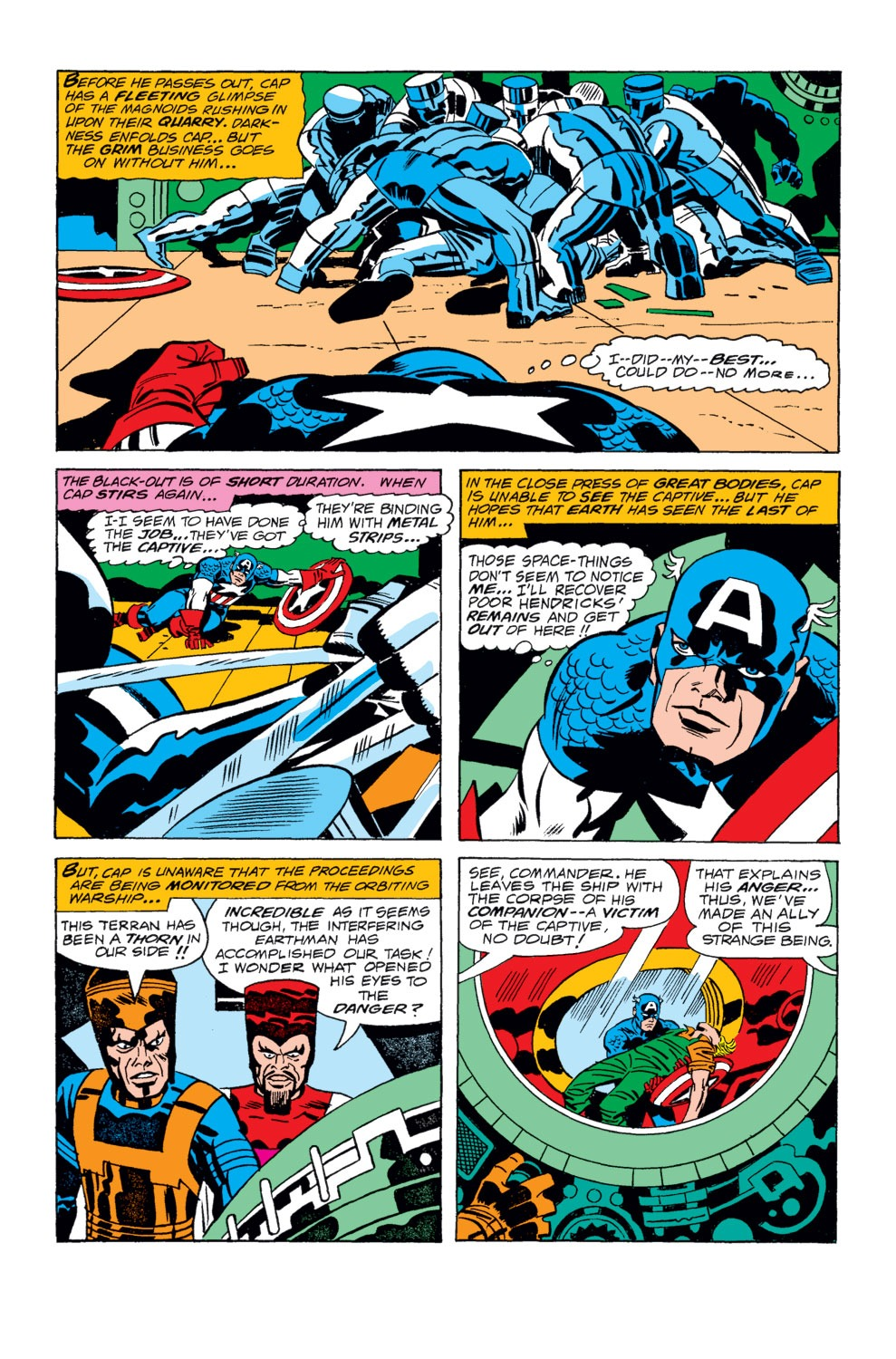 Captain America (1968) _Annual 3 #3 - English 30