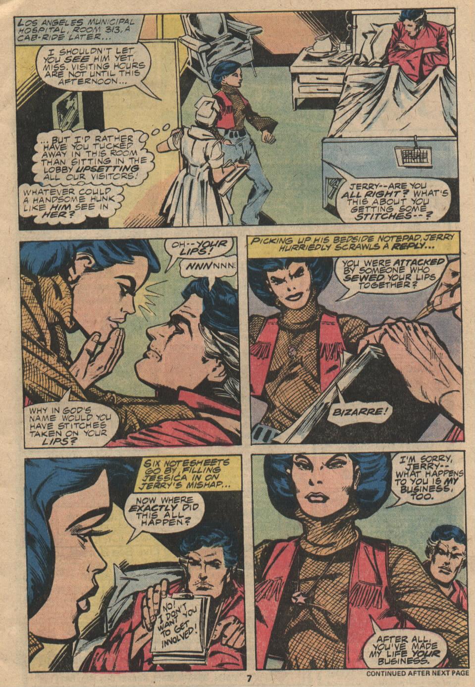 Spider-Woman (1978) #9 #42 - English 7