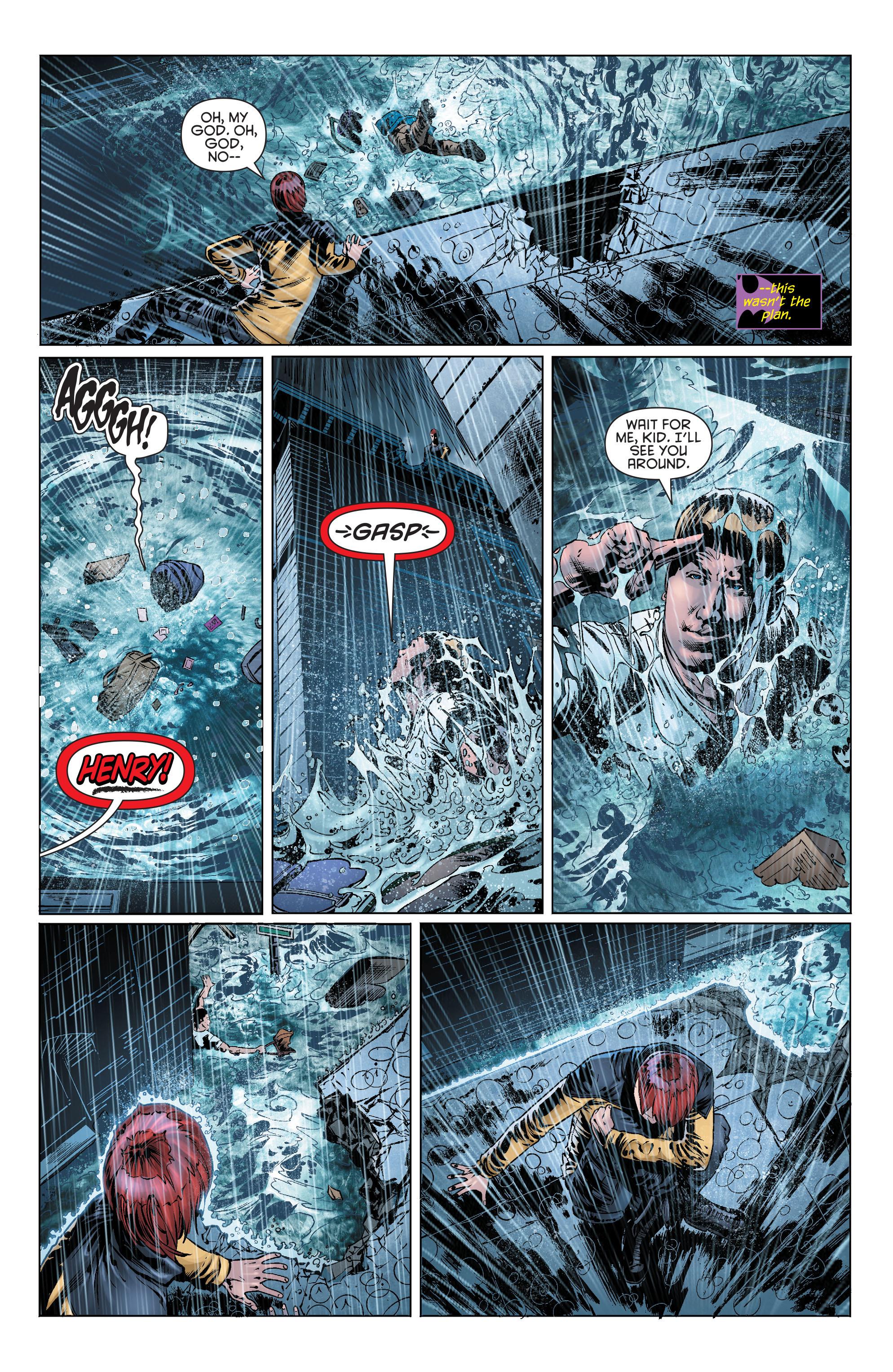 DC Comics: Zero Year chap tpb pic 109