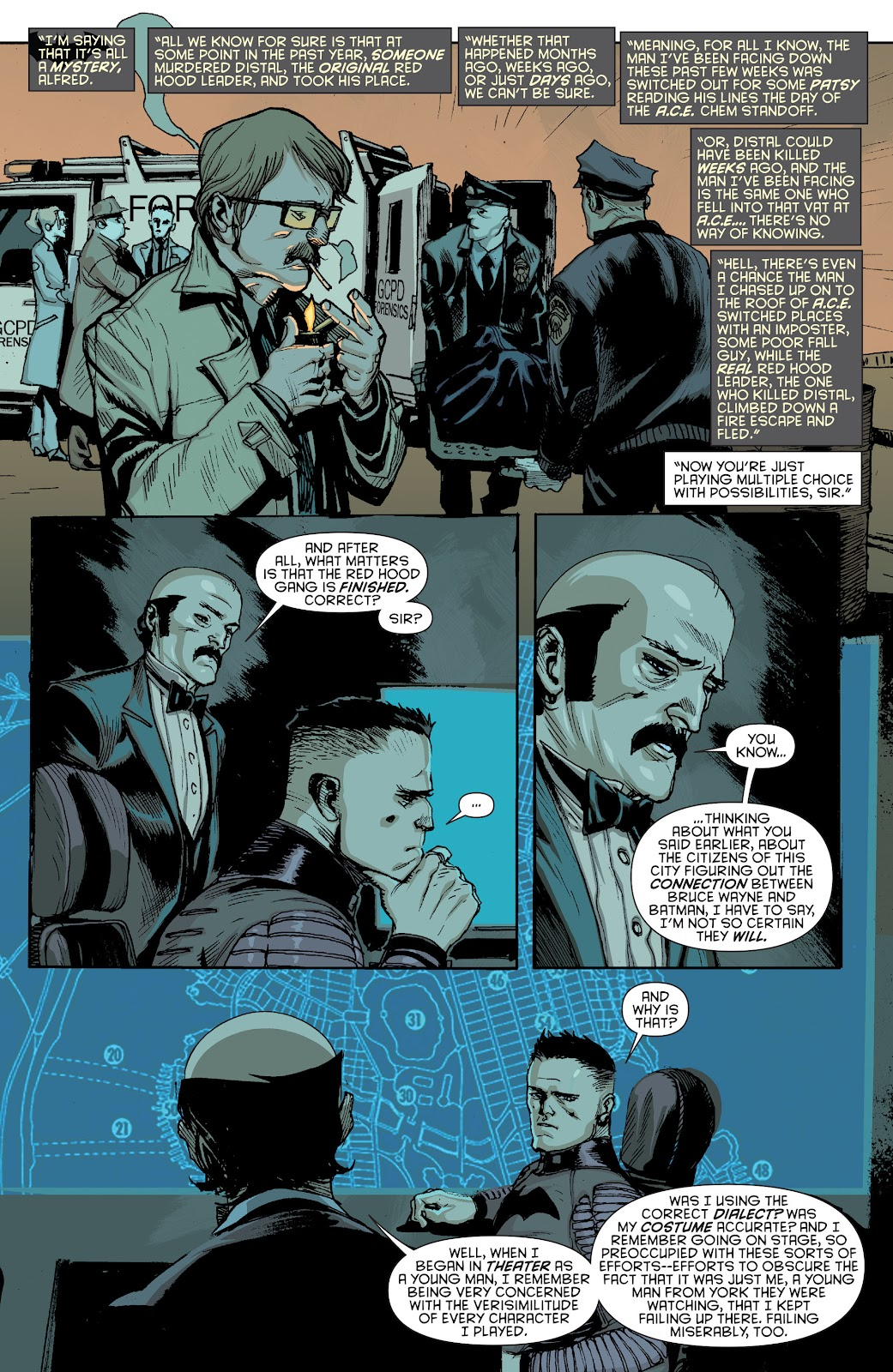 Batman (2011) _TPB 4 #4 - English 126