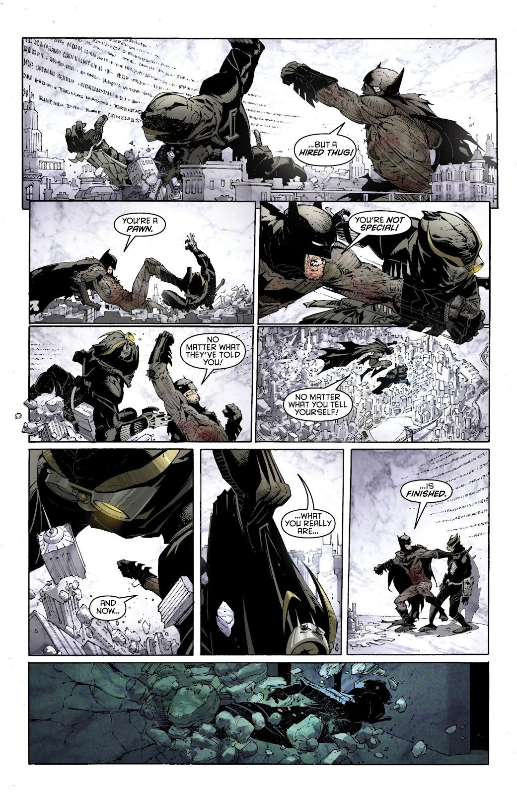 Batman (2011) _TPB 1 #1 - English 130