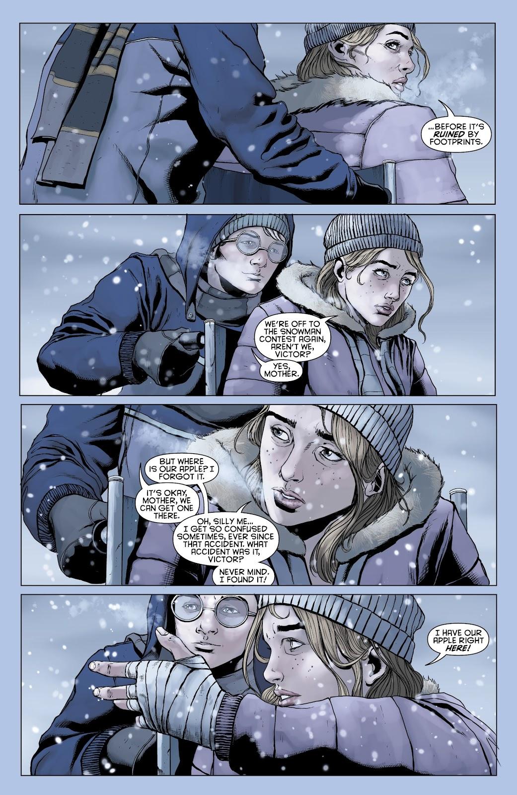 Batman (2011) Annual 1 #11 - English 38