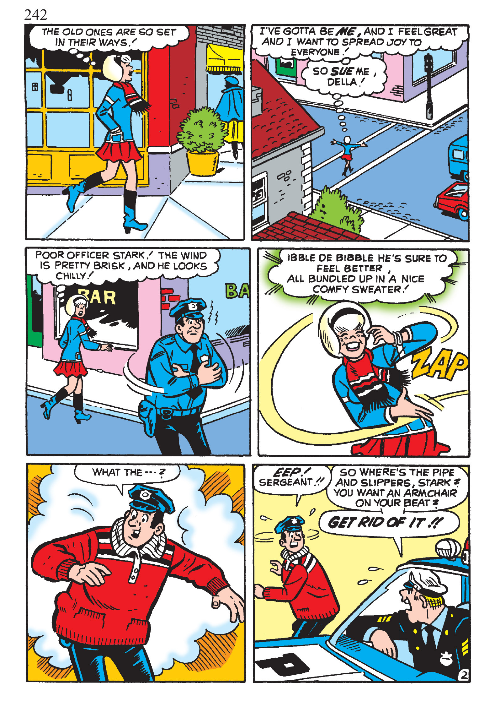 Read online The Best of Archie Comics comic -  Issue # TPB 1 (Part 2) - 14