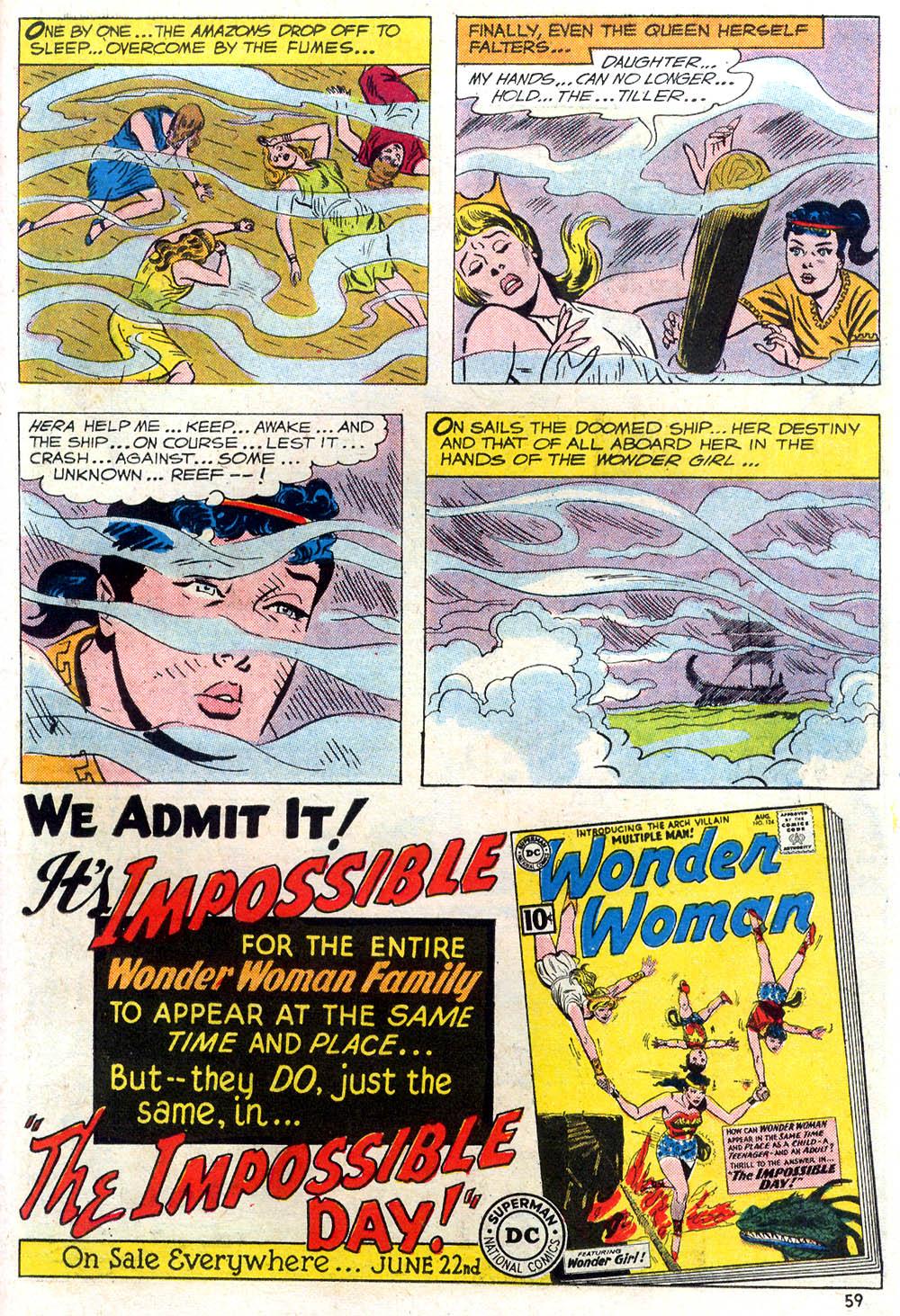 Read online Secret Origins (1961) comic -  Issue # Full - 49