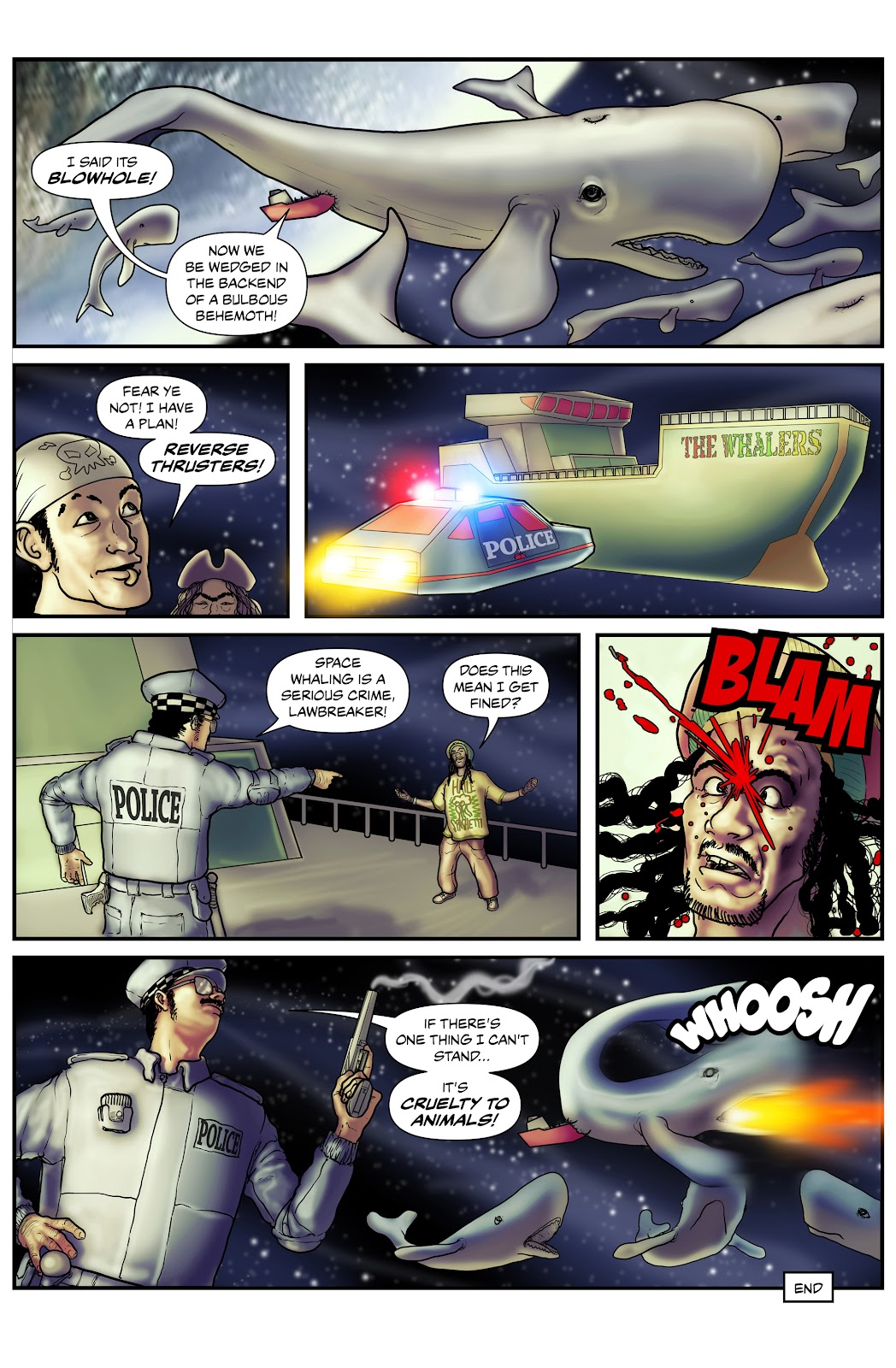 100% Biodegradable Issue #12 #12 - English 24