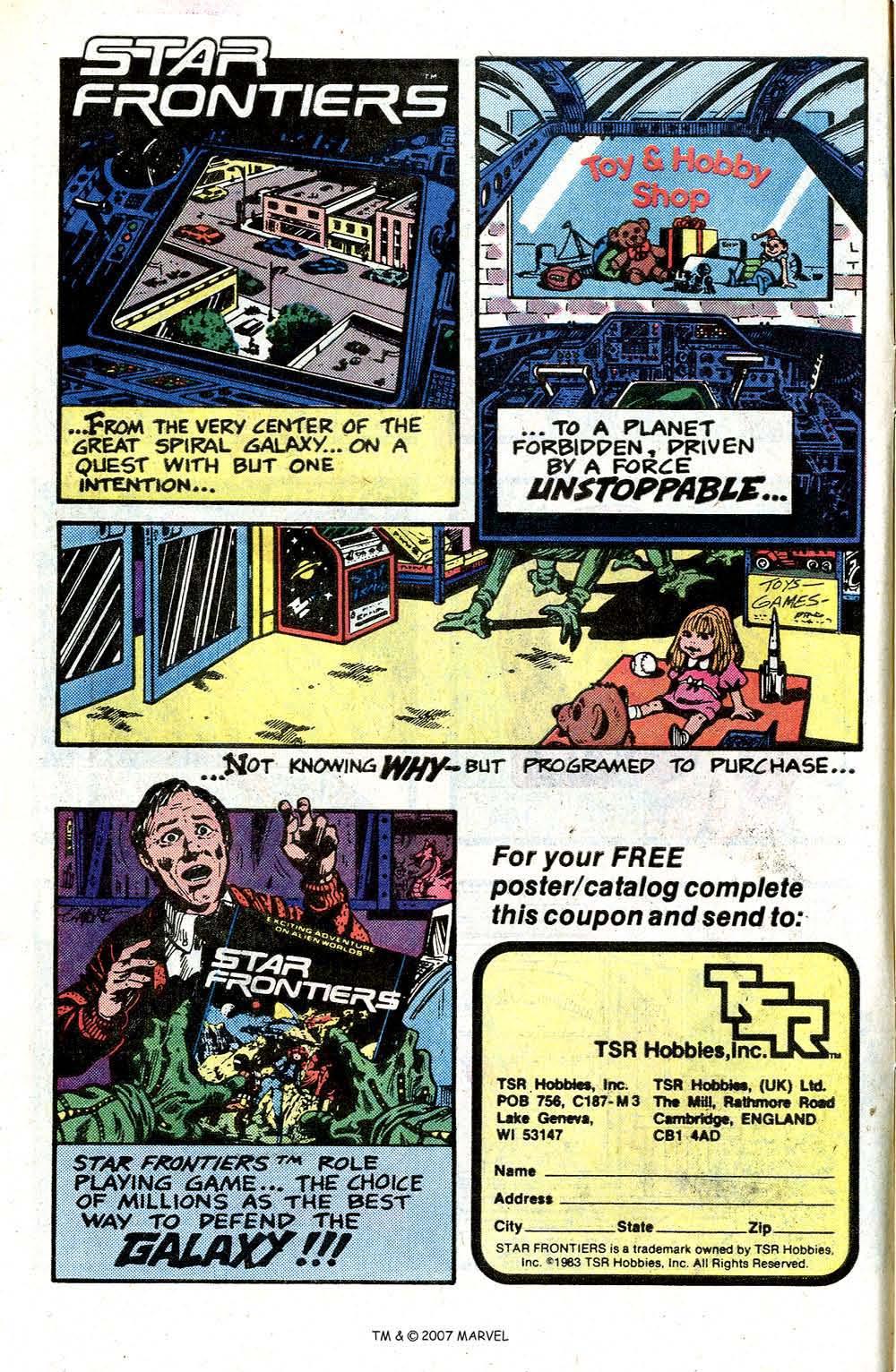Captain America (1968) _Annual 7 #7 - English 6