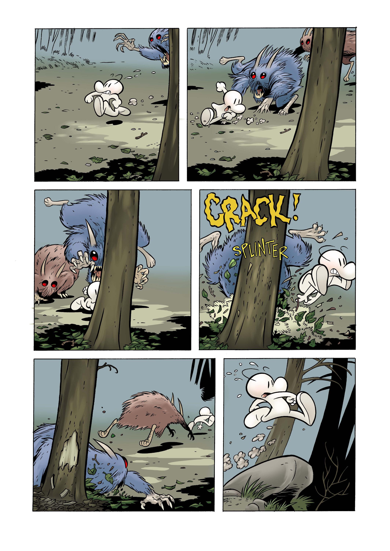 Bone (1991) 10 Page 8
