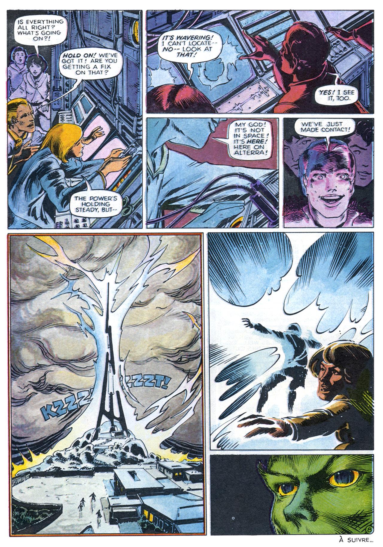 Read online Star*Reach comic -  Issue #13 - 25