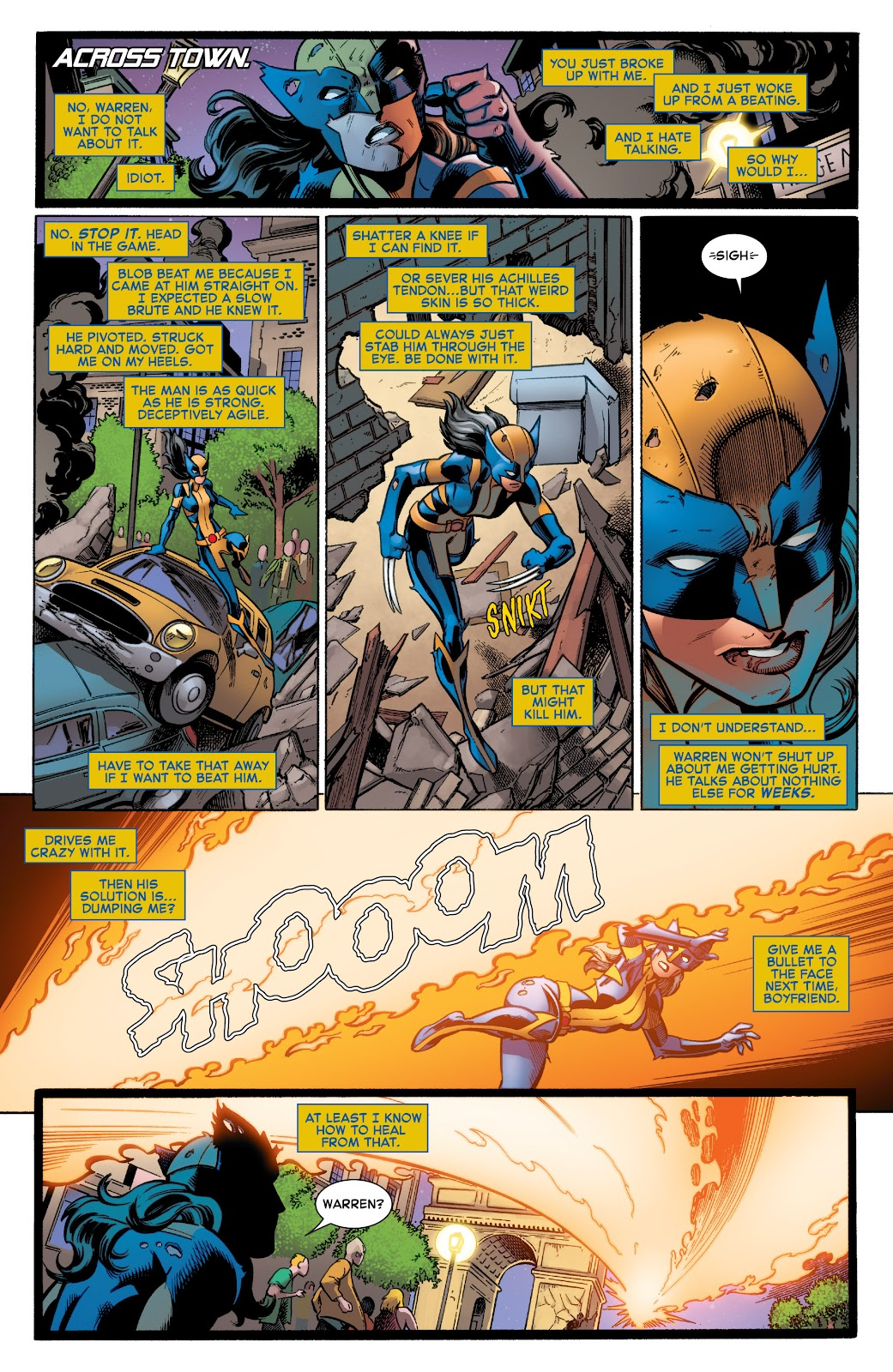 All-New X-Men (2016) Issue #6 #8 - English 11