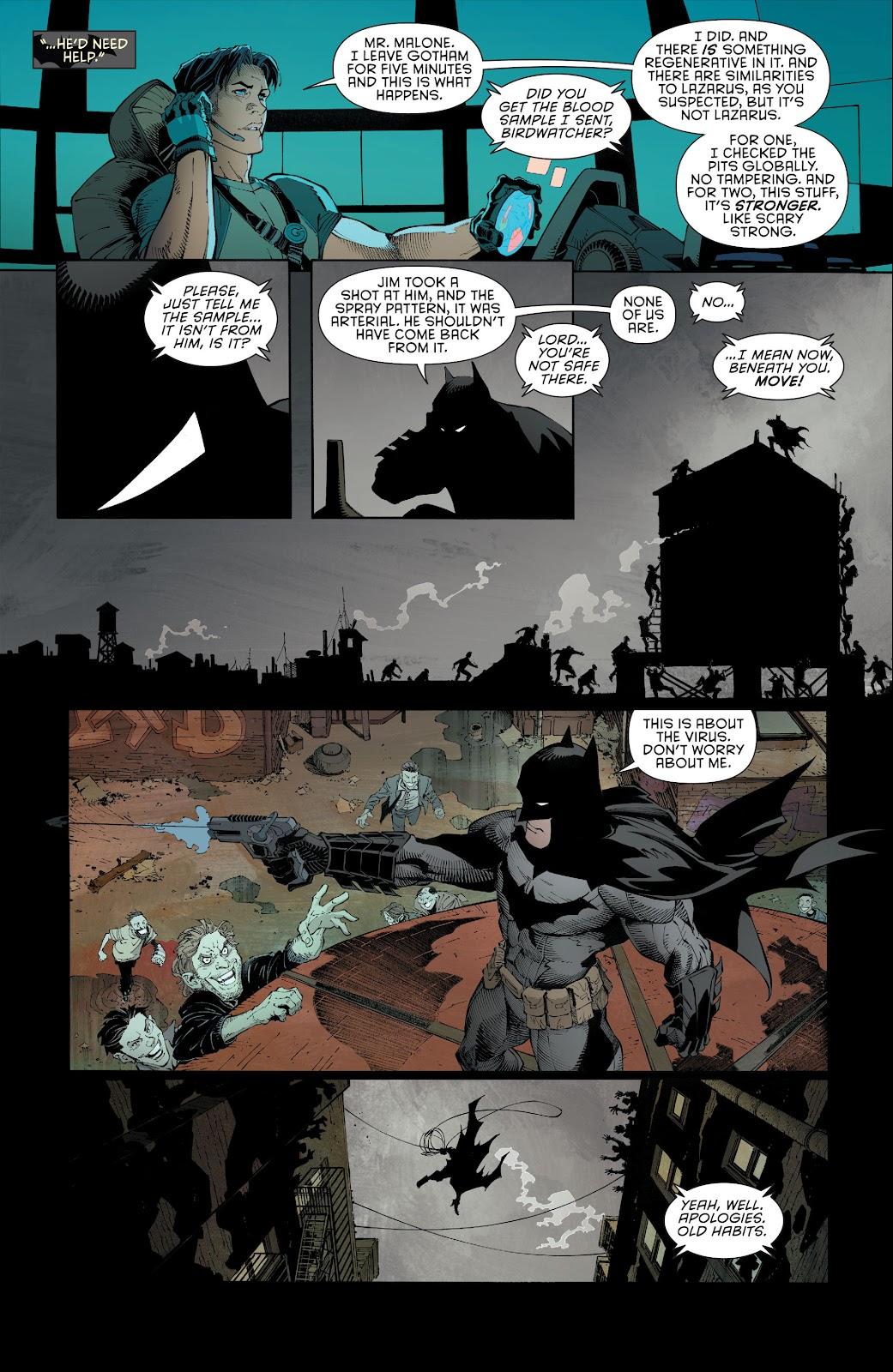 Batman (2011) Issue #38 #57 - English 8