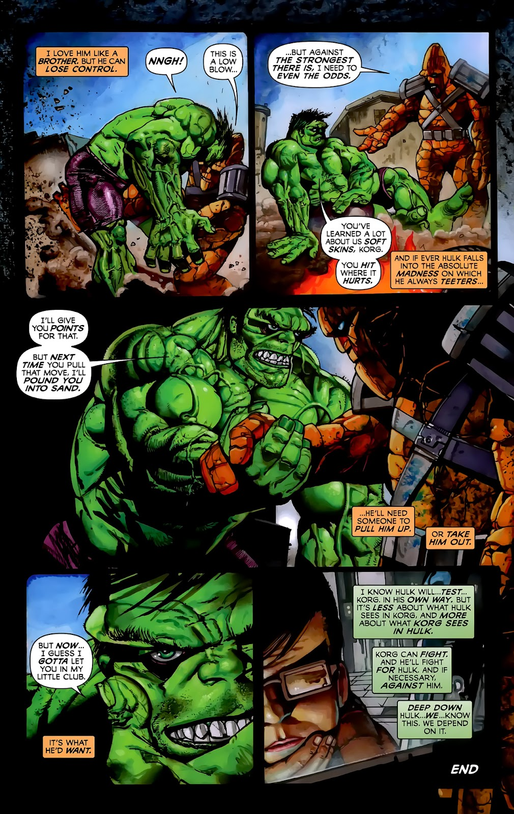 Incredible Hulks (2010) Issue #620 #10 - English 32