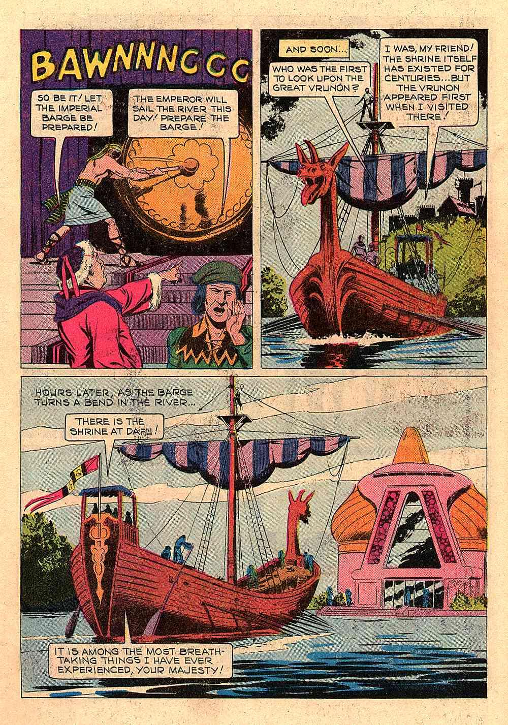 Star Trek (1967) #57 #57 - English 9