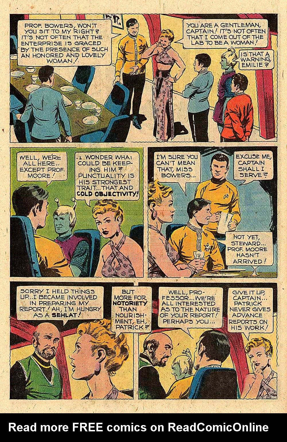 Star Trek (1967) #48 #48 - English 10