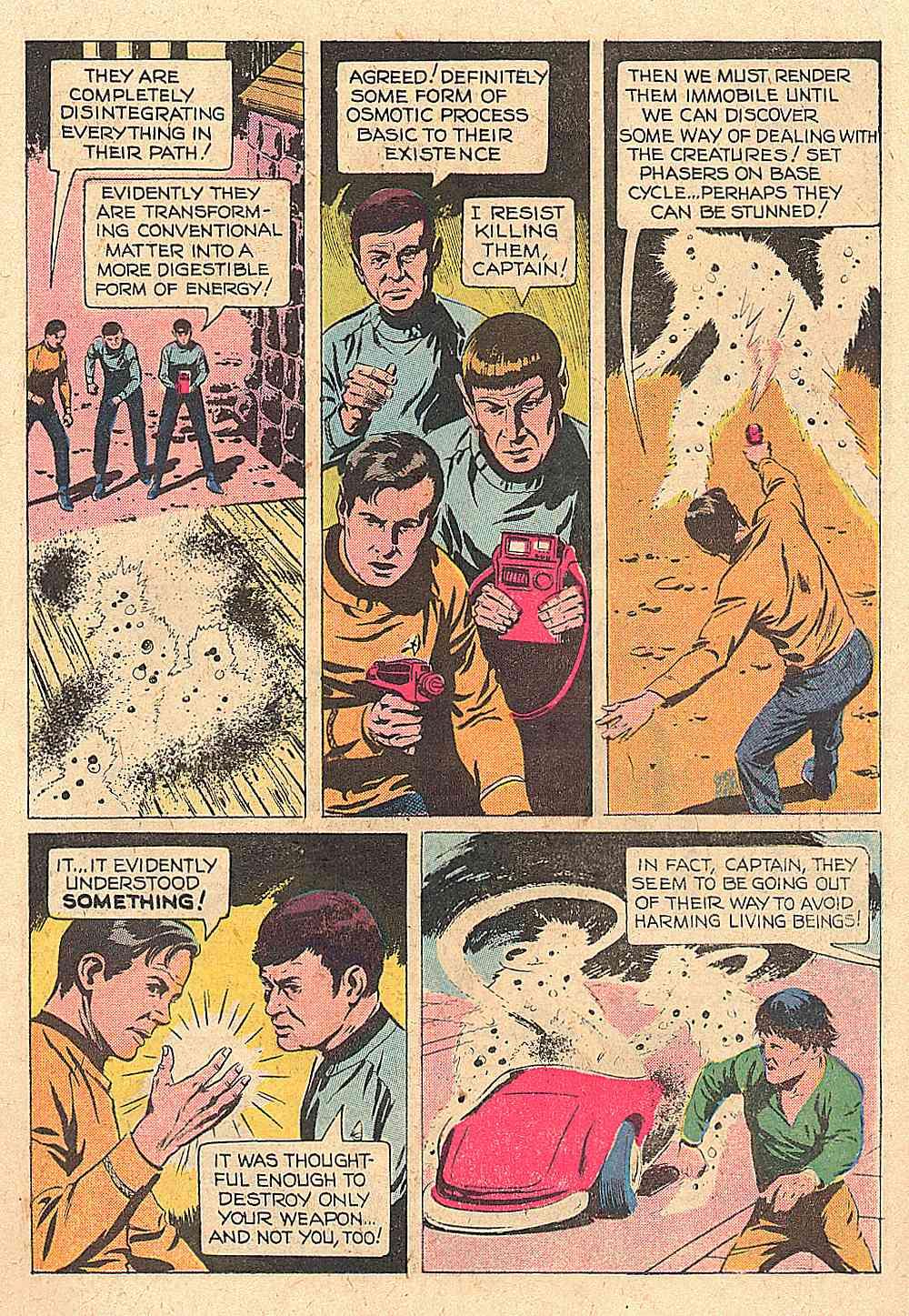 Star Trek (1967) #47 #47 - English 9