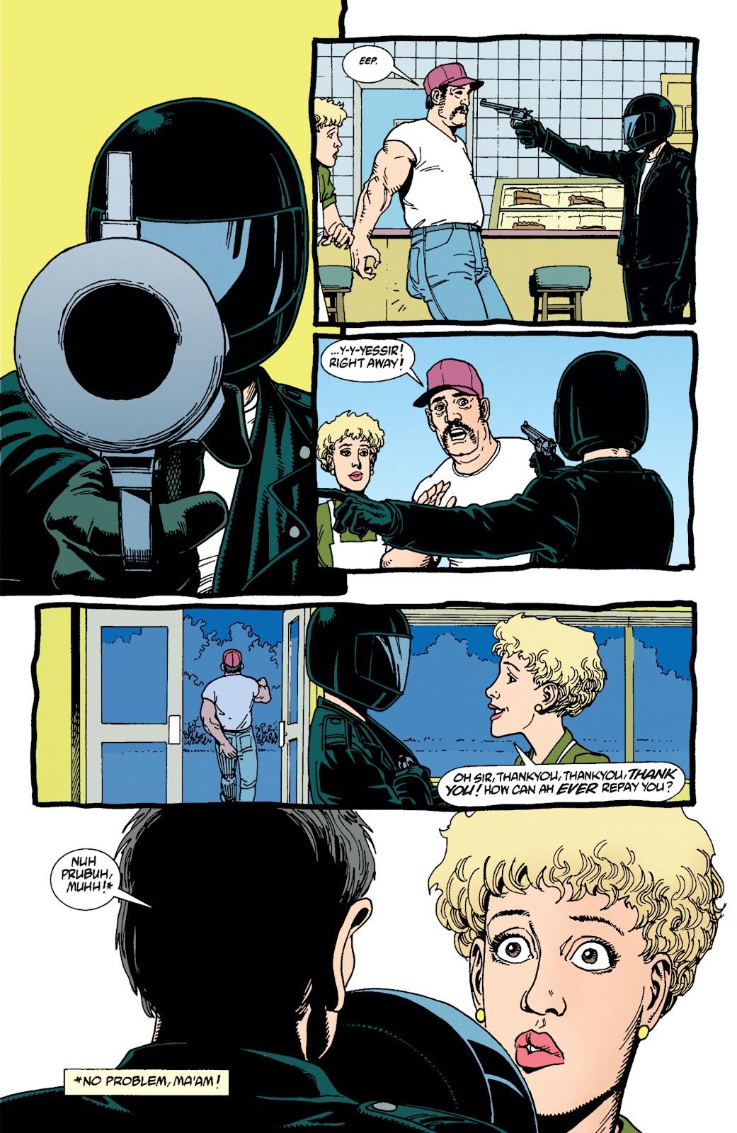 Preacher Issue #29 #38 - English 4