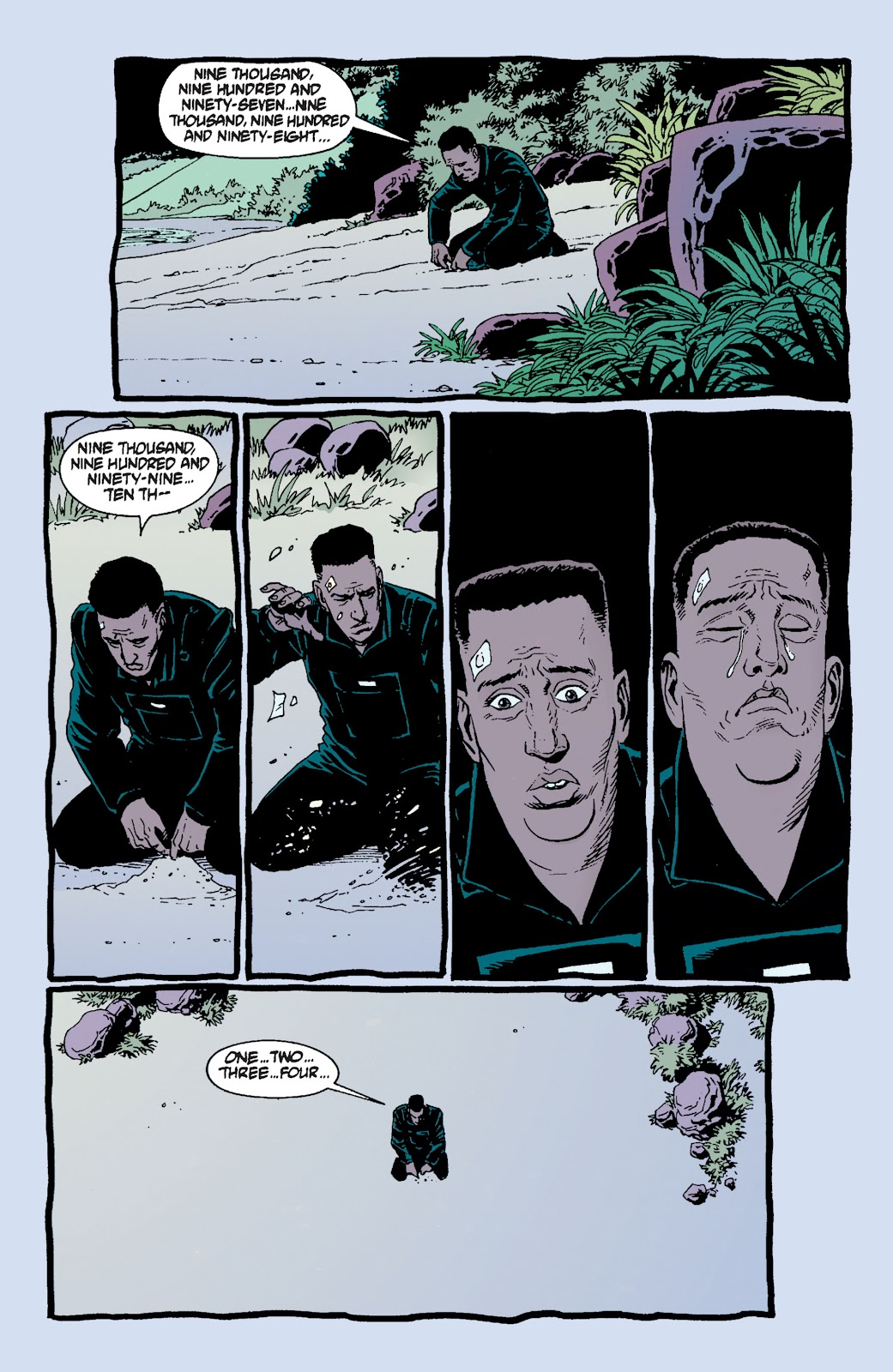 Preacher Issue #17 #26 - English 25