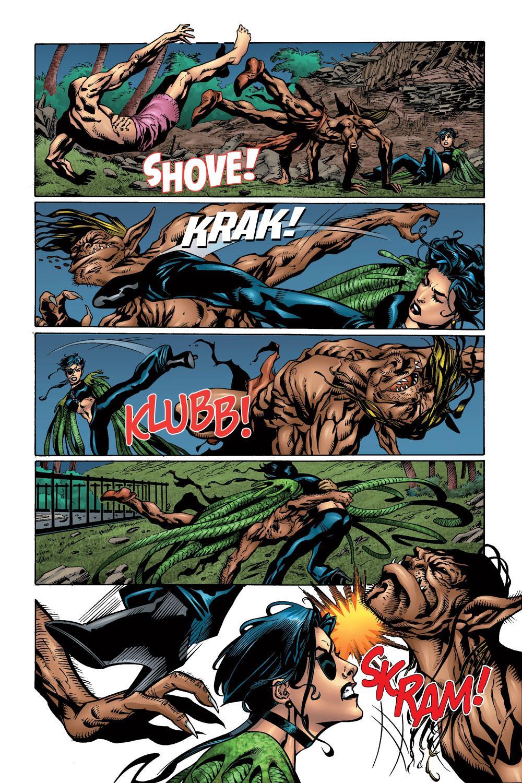 Excalibur (2004) Issue #6 #6 - English 20