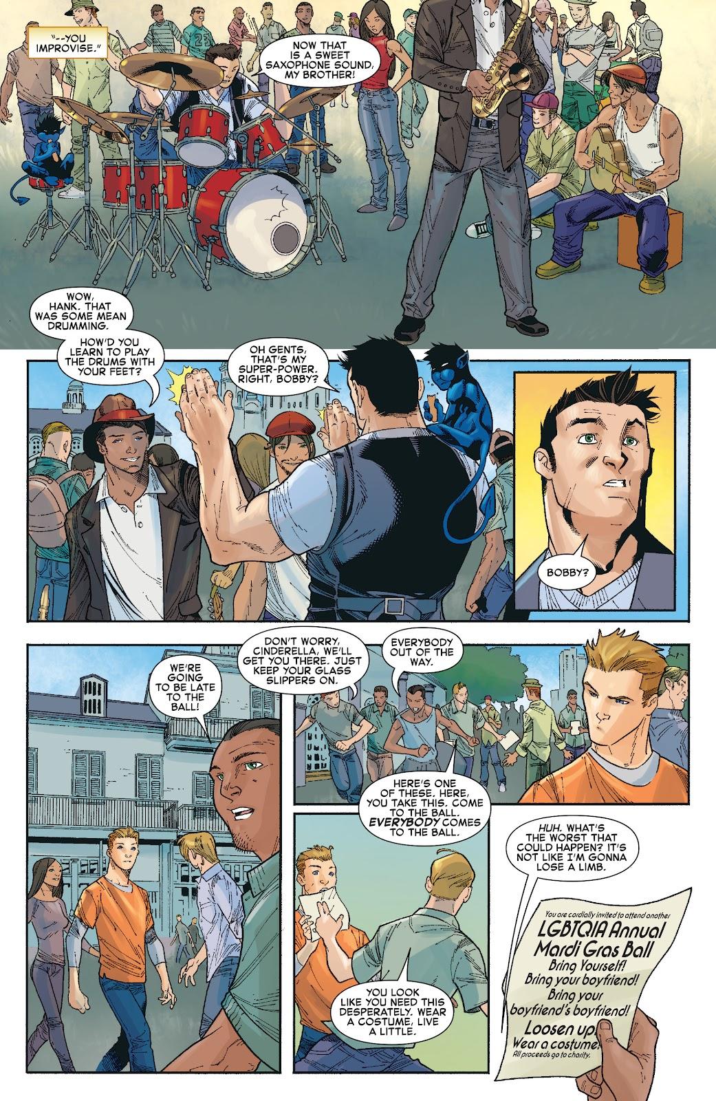 All-New X-Men (2016) Issue #1.MU #3 - English 11