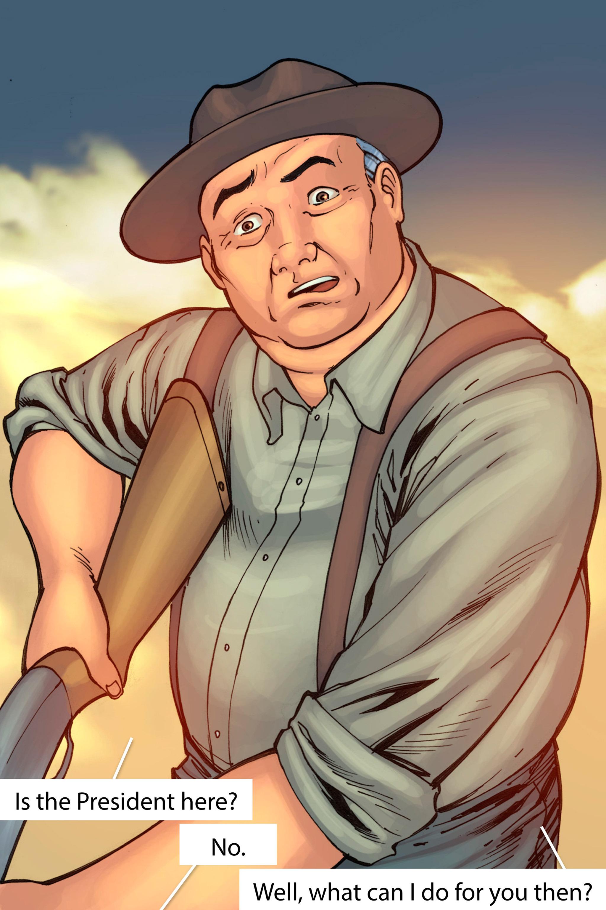Read online Z-Men comic -  Issue #1 - 123