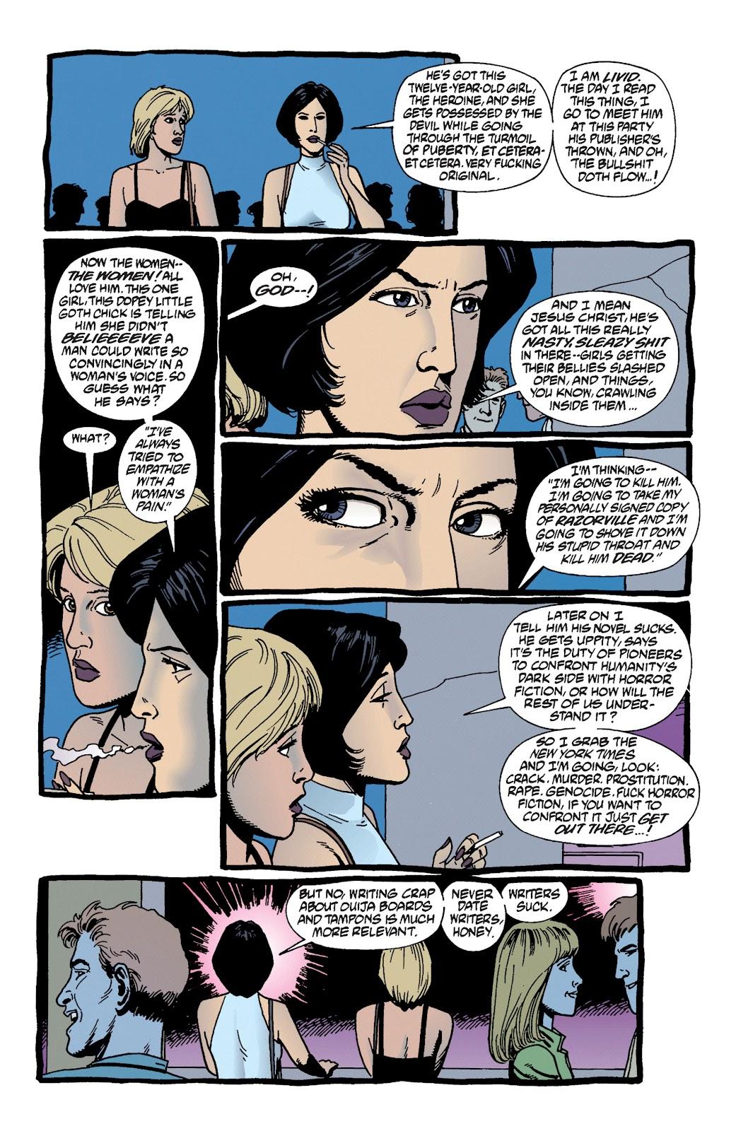 Preacher Issue #27 #36 - English 16