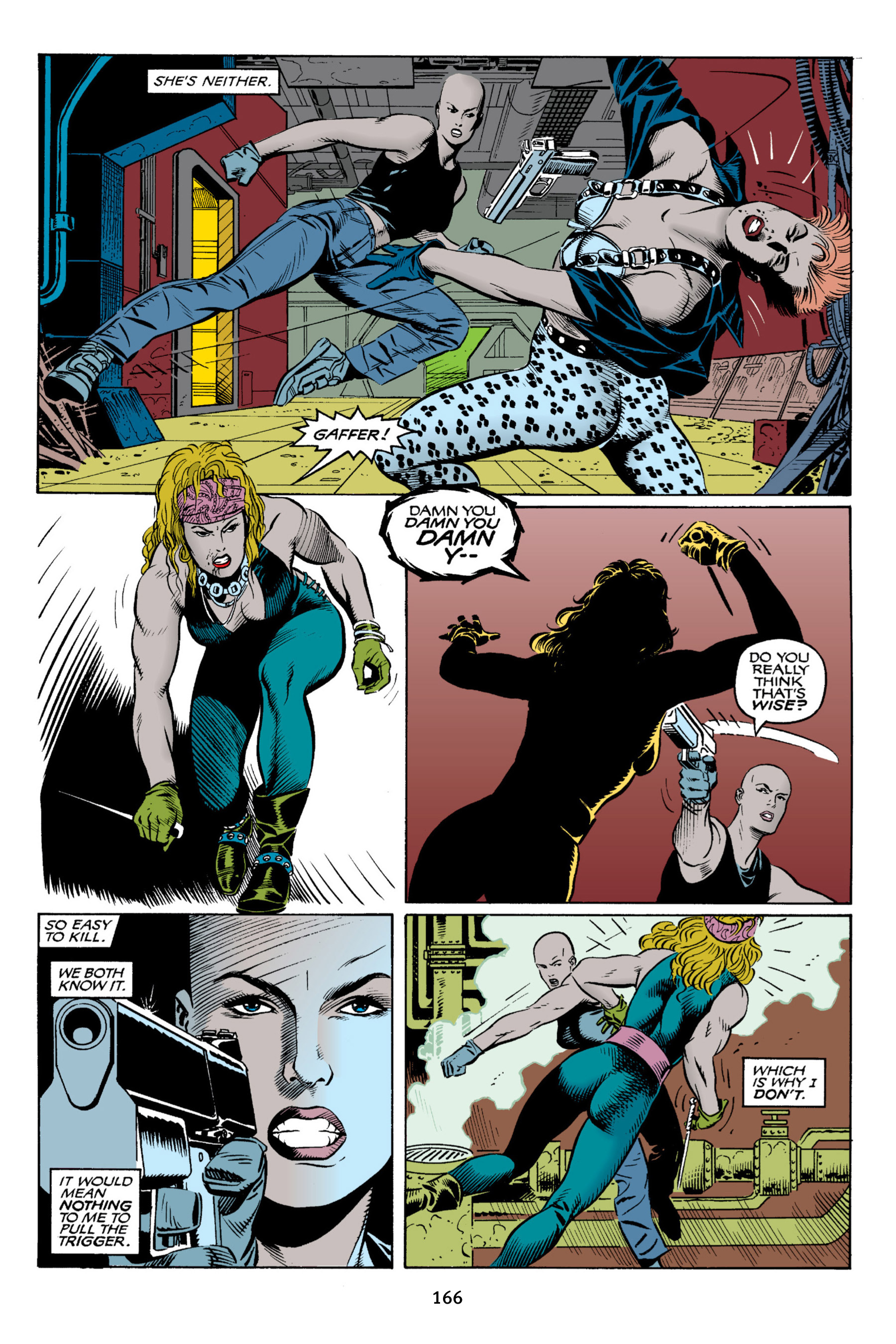 Aliens vs. Predator Omnibus _TPB_2_Part_2 Page 53
