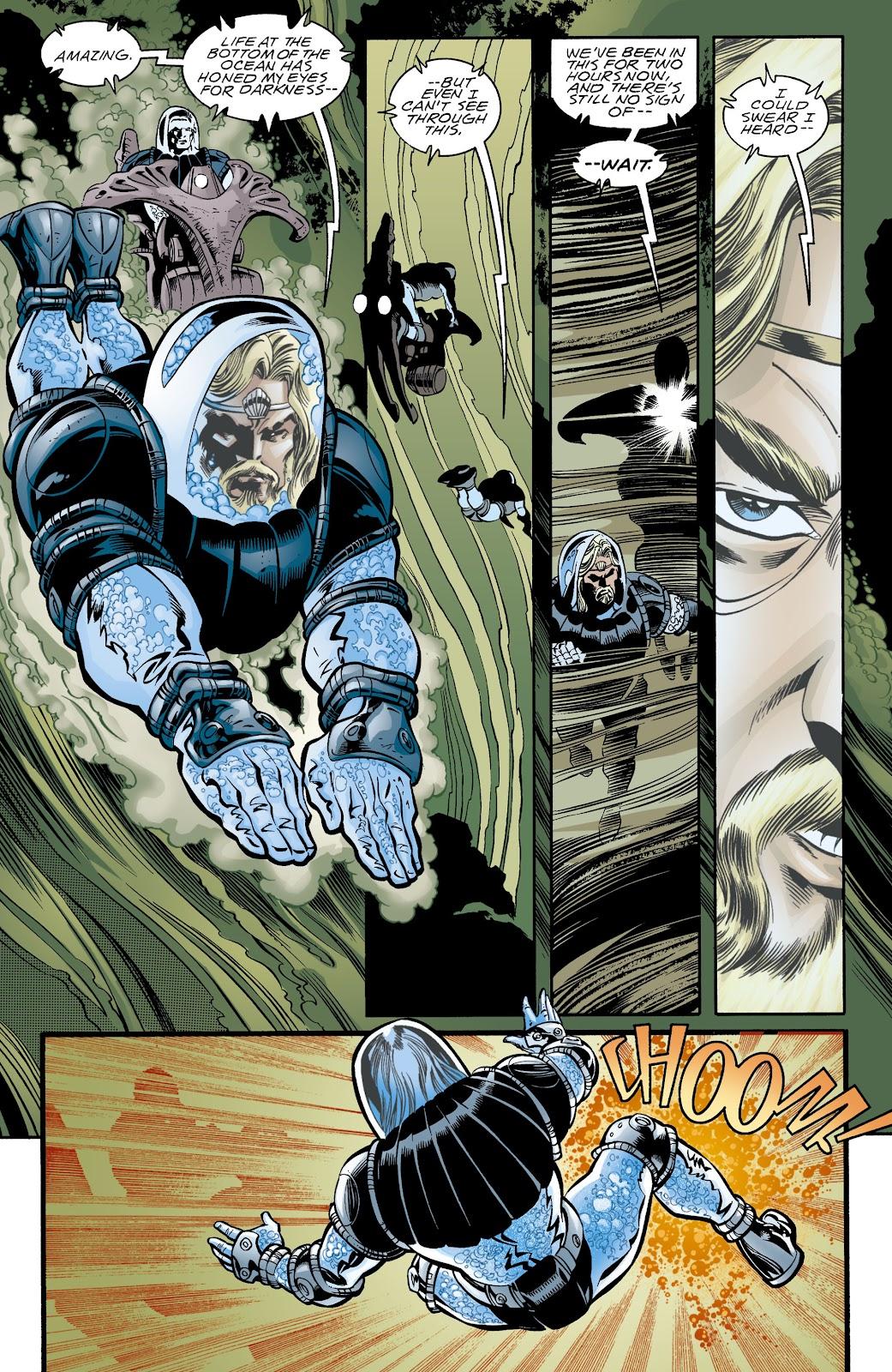 Aquaman (1994) Issue #74 #80 - English 18