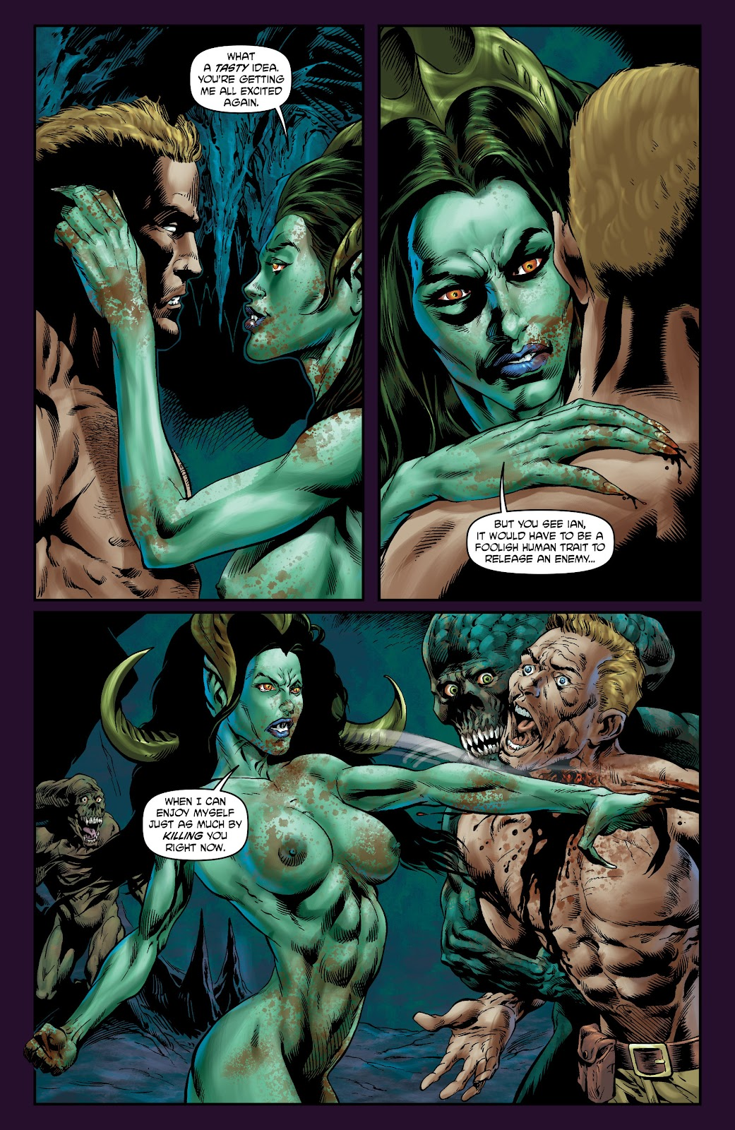 Webwitch (2015) Issue #4 #4 - English 29