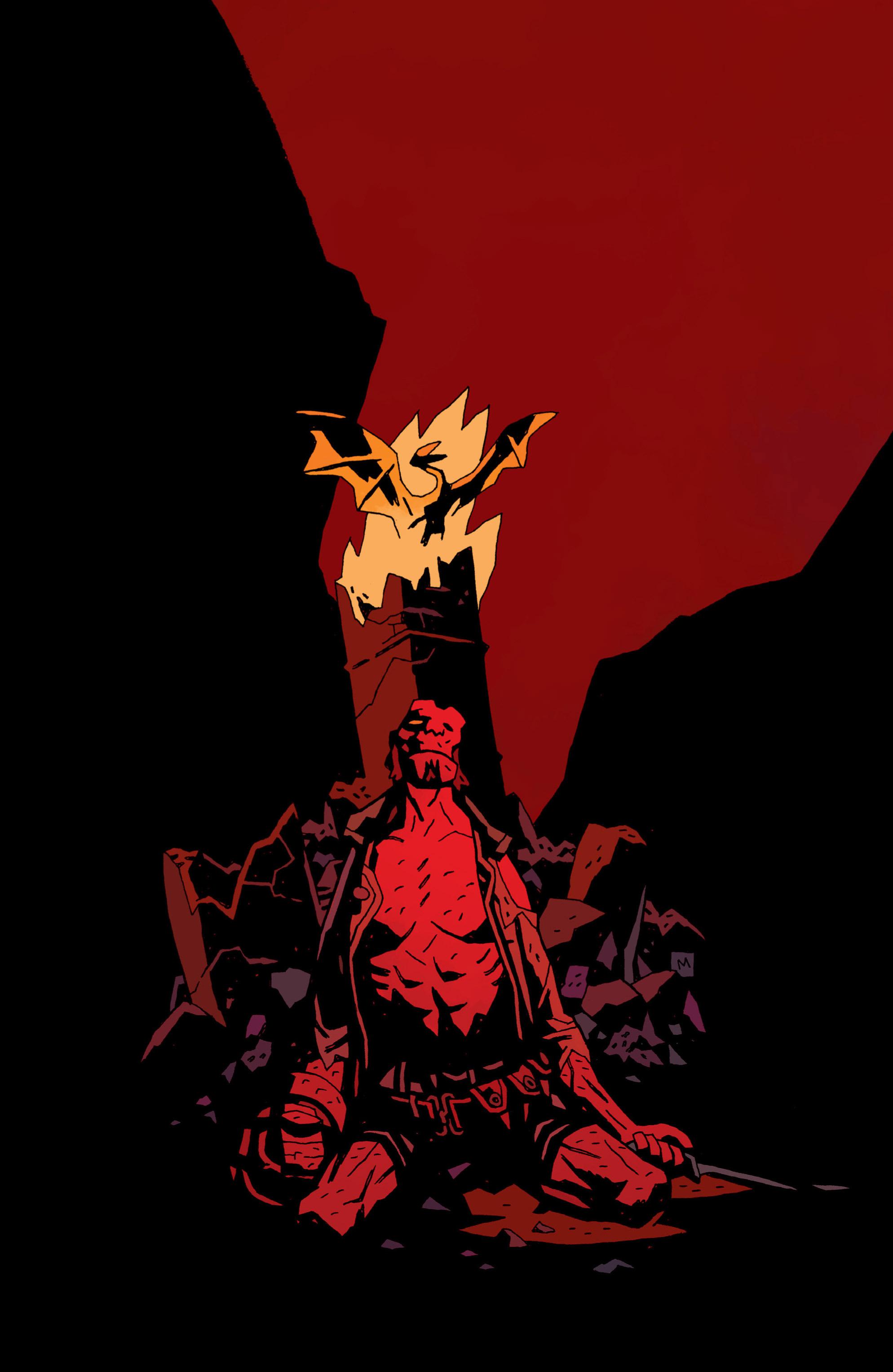 Hellboy chap 12 pic 3