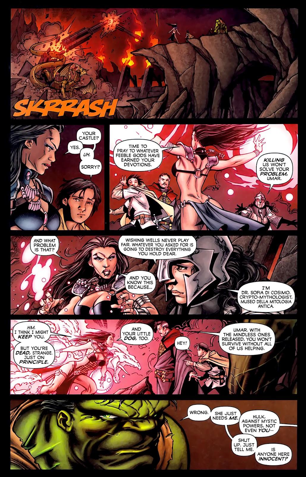 Incredible Hulks (2010) Issue #634 #24 - English 8