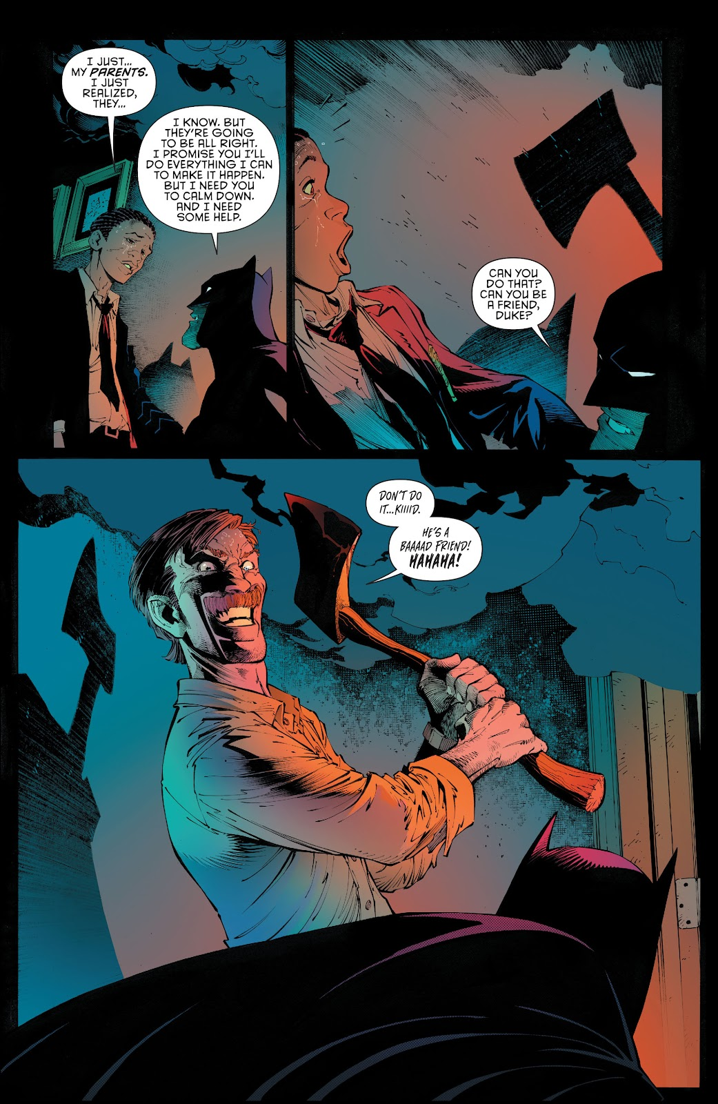 Batman (2011) _TPB 7 #7 - English 82