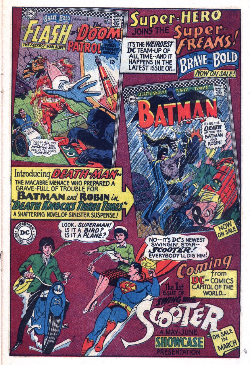 Read online Sea Devils comic -  Issue #29 - 24