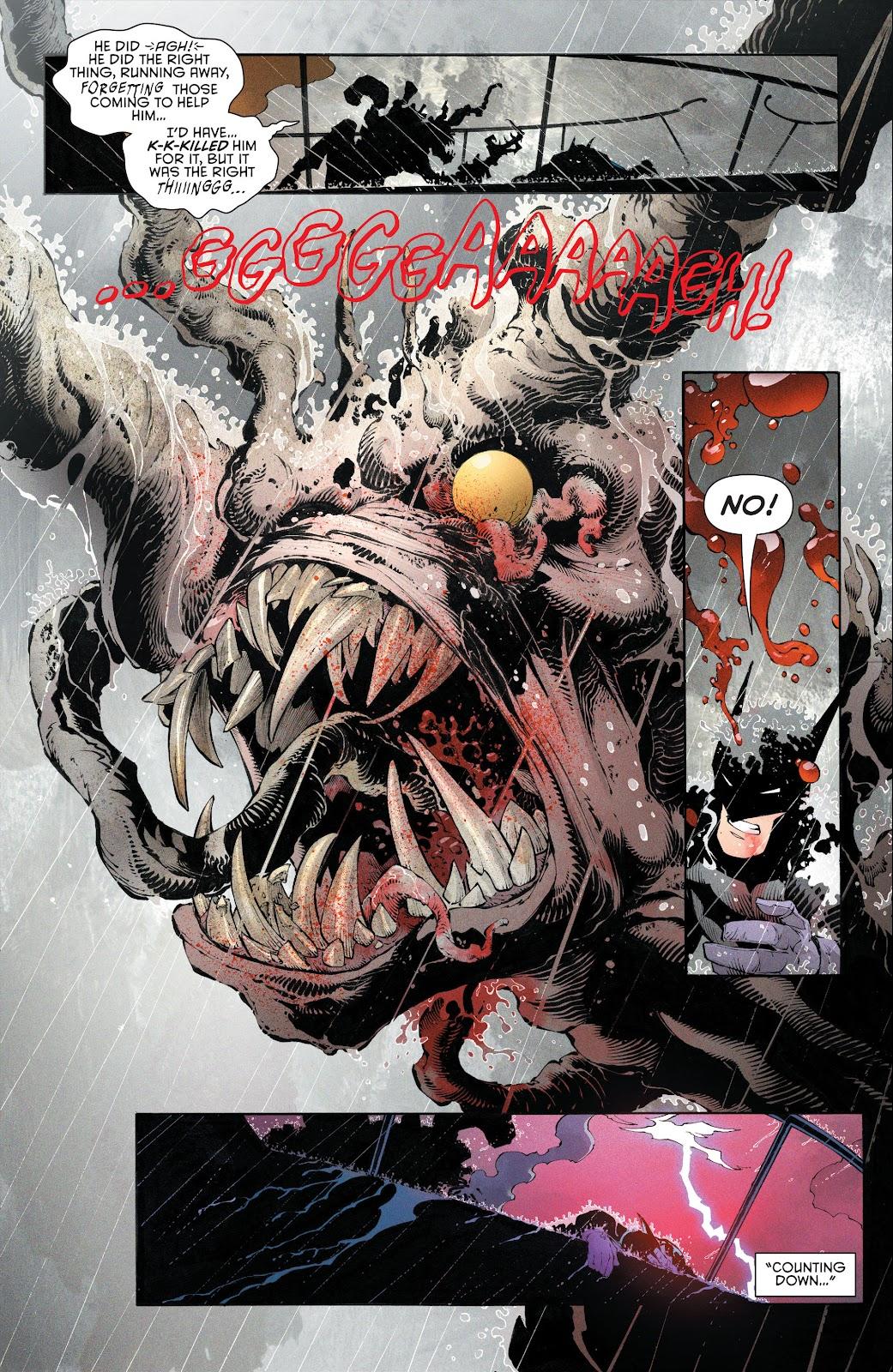Batman (2011) Issue #29 #48 - English 30