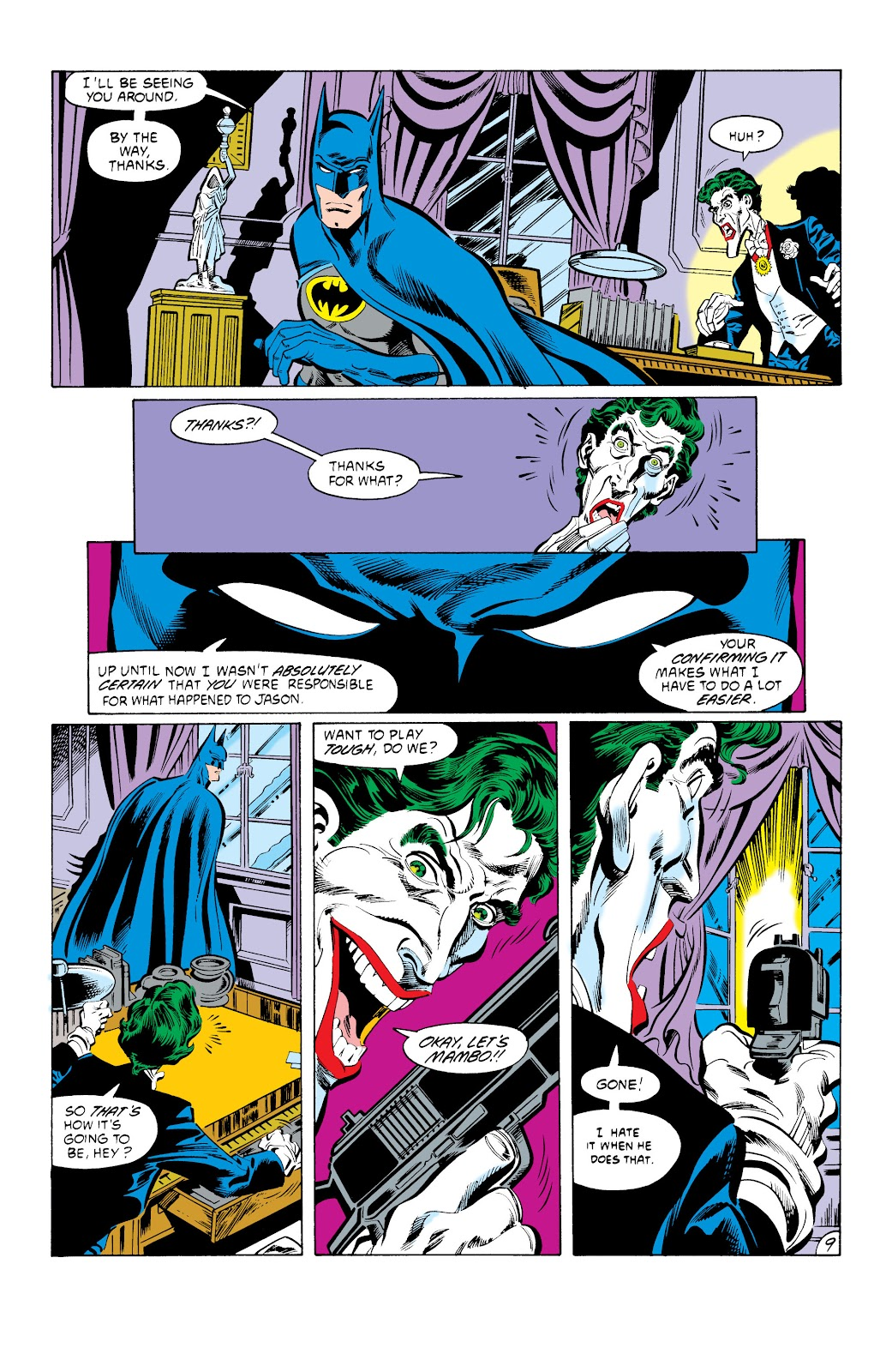 Batman: A Death in the Family Full #1 - English 130