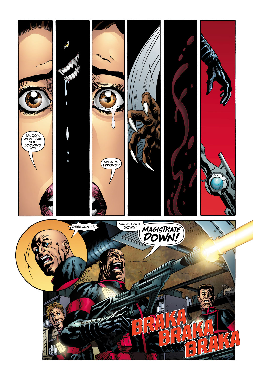 Excalibur (2004) Issue #9 #9 - English 15