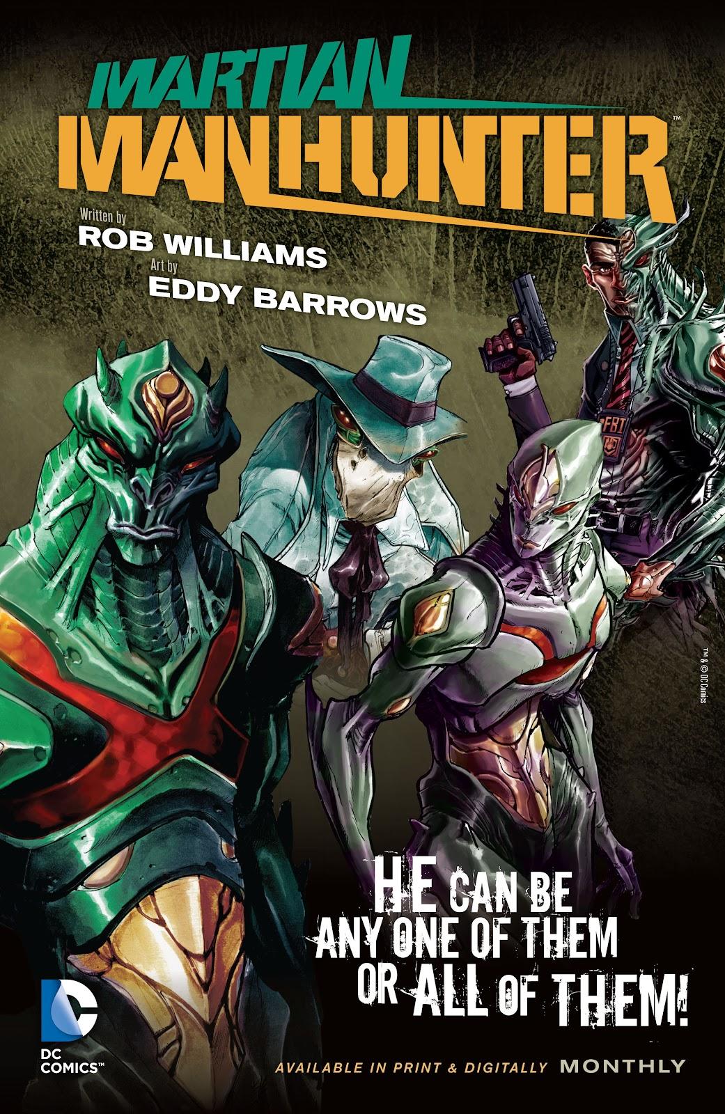 Batman (2011) Issue #45 #64 - English 26