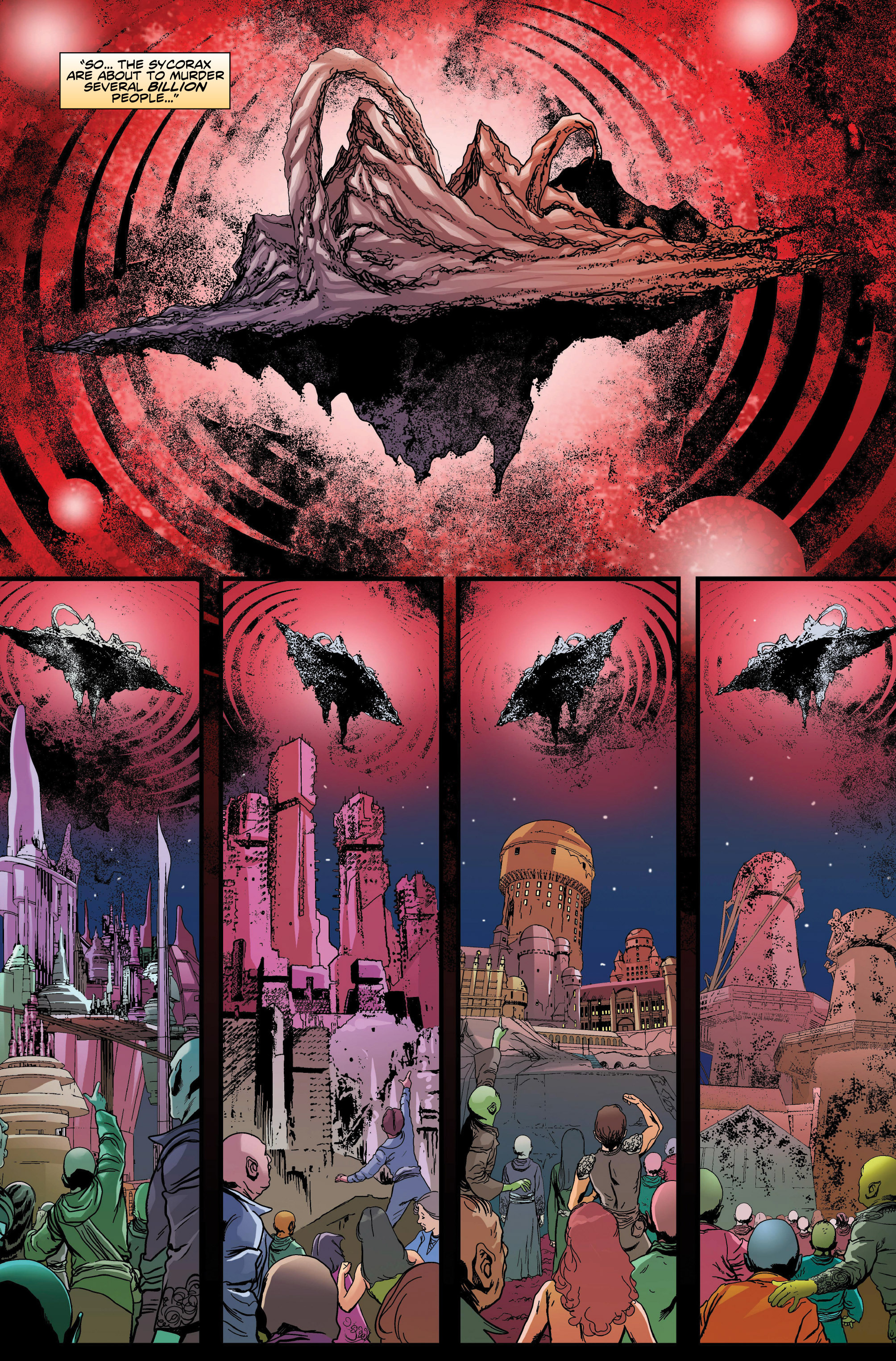 Doctor Who: Ghost Stories chap 7 pic 3
