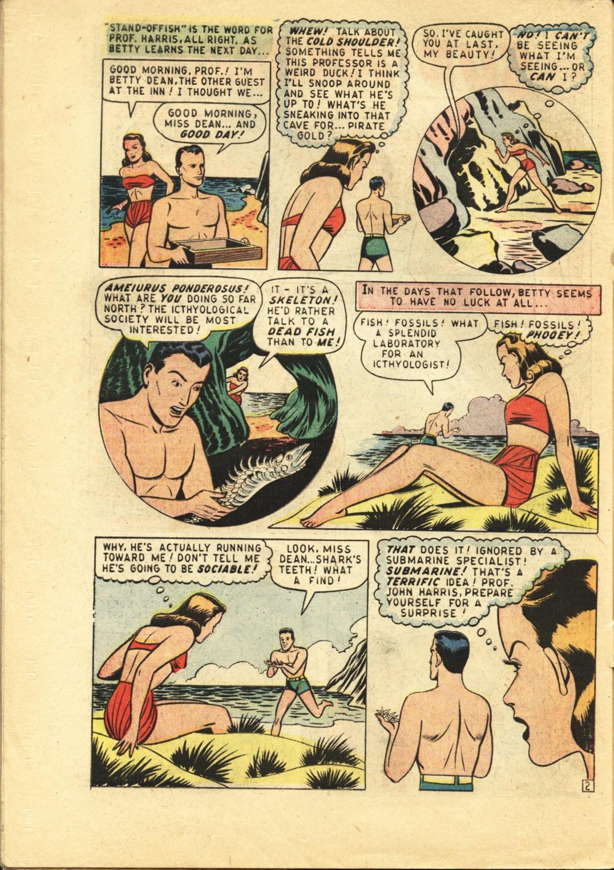 Sub-Mariner Comics #29 #29 - English 29