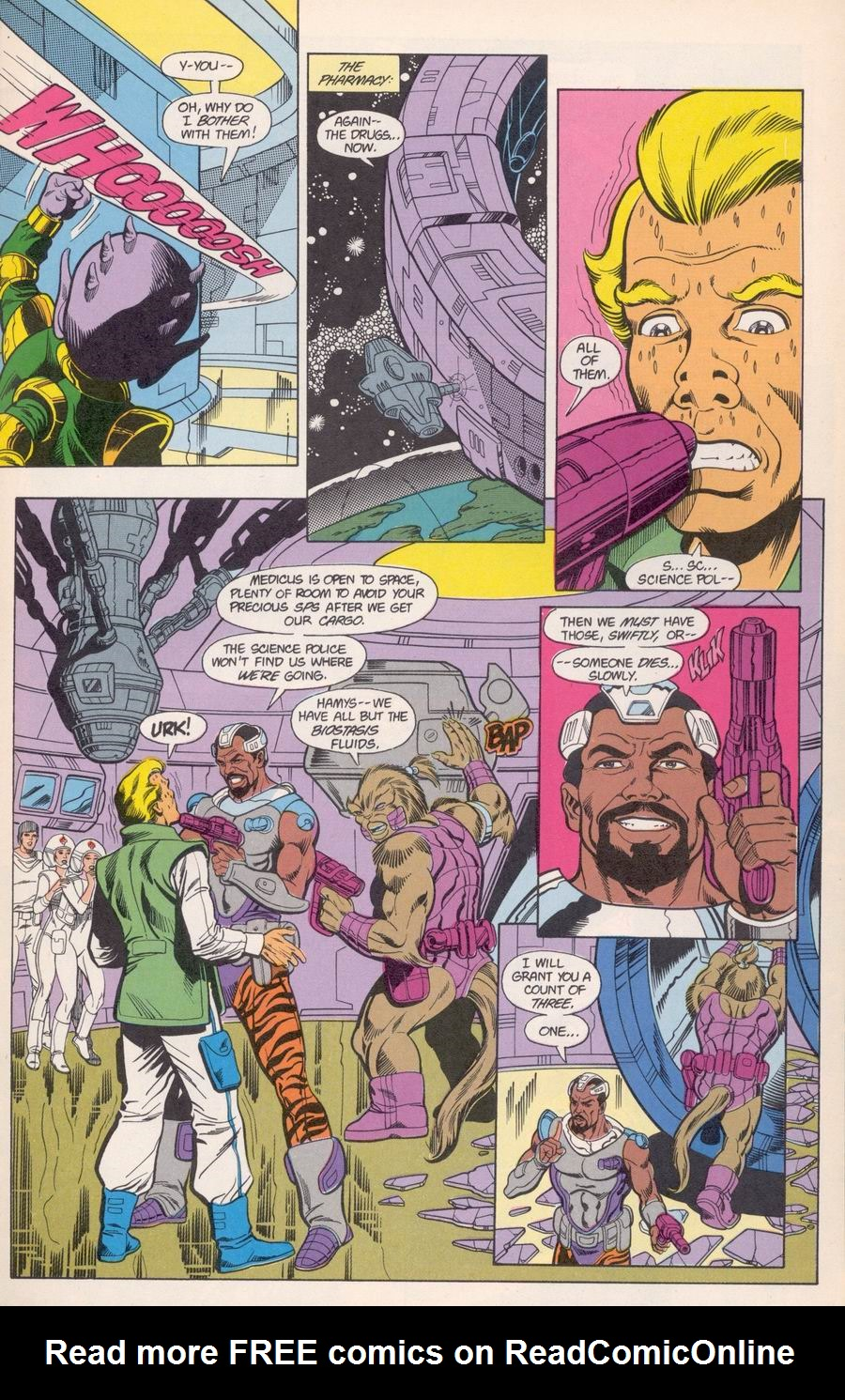 Tales of the Legion Issue #344 #31 - English 25