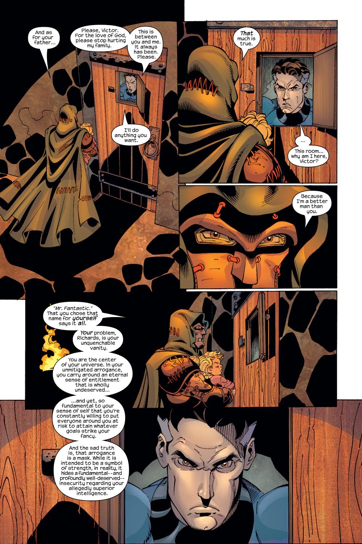 Fantastic Four (1998) #70 #74 - English 18